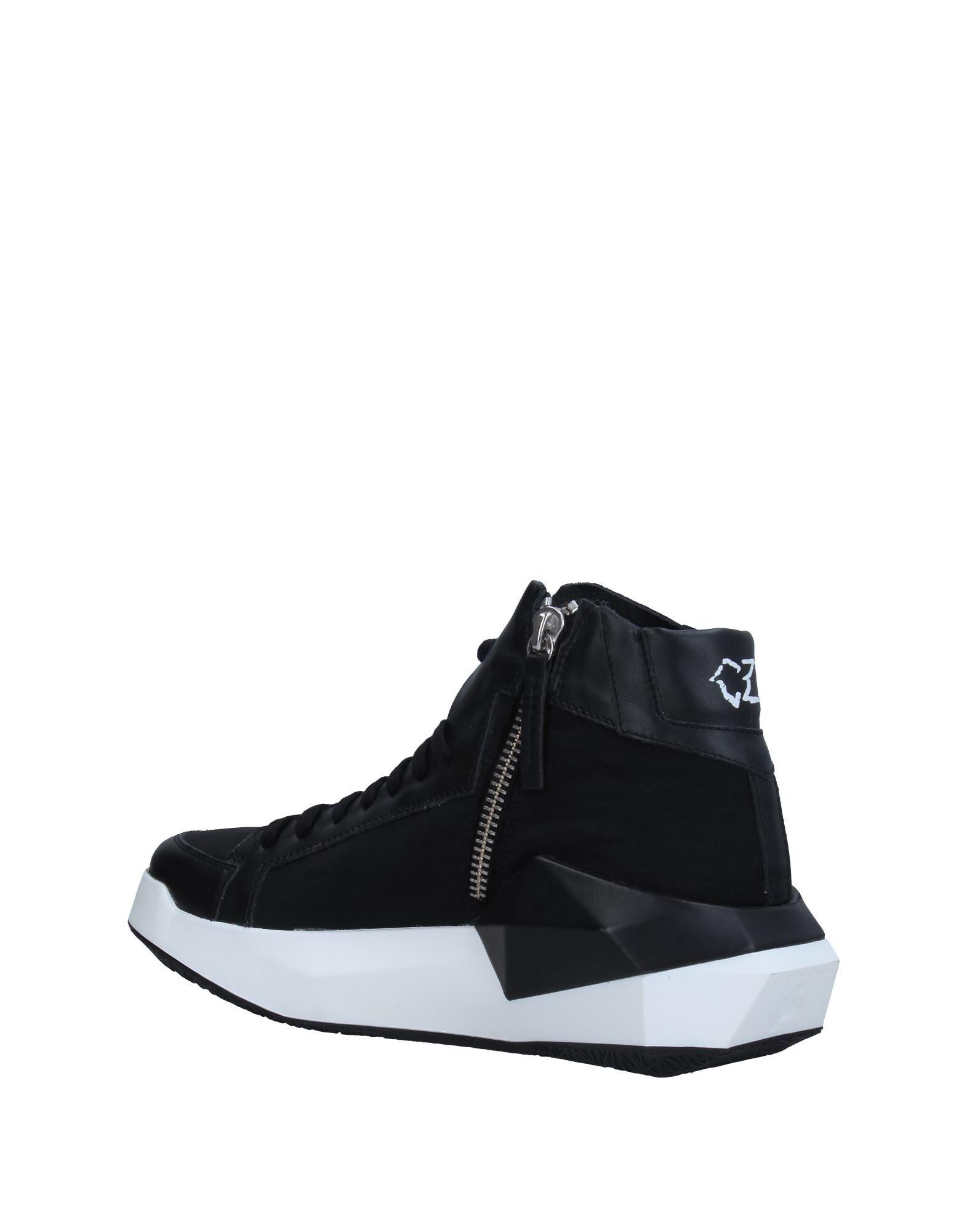 Cinzia Araia Sneakers Herren  11327506TB