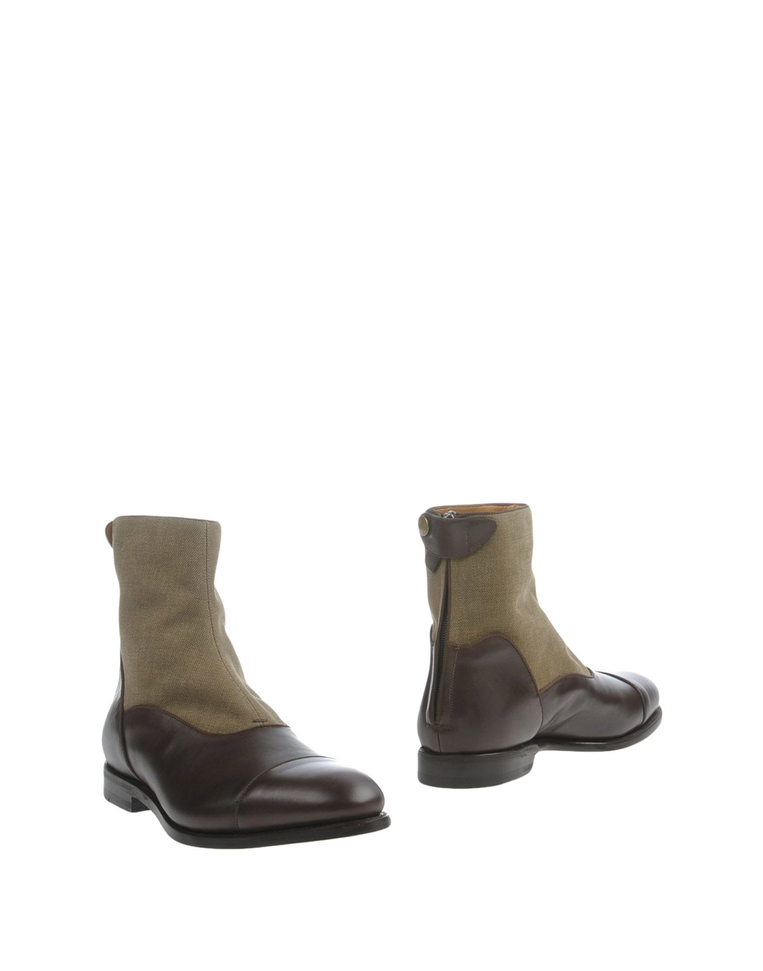 Bottine Barbanera Homme - Bottines Barbanera sur