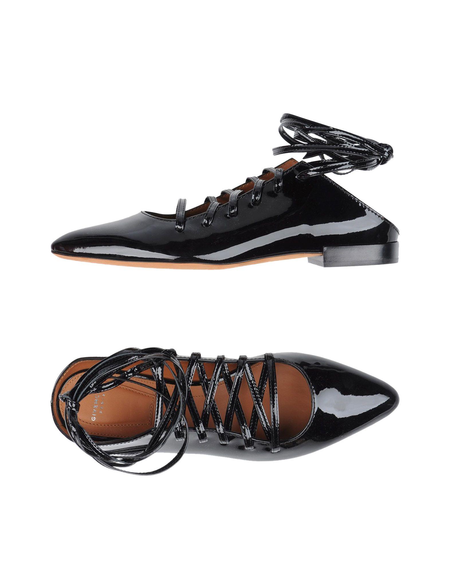 Givenchy Pantoletten Damen  11327545PMGünstige gut aussehende Schuhe
