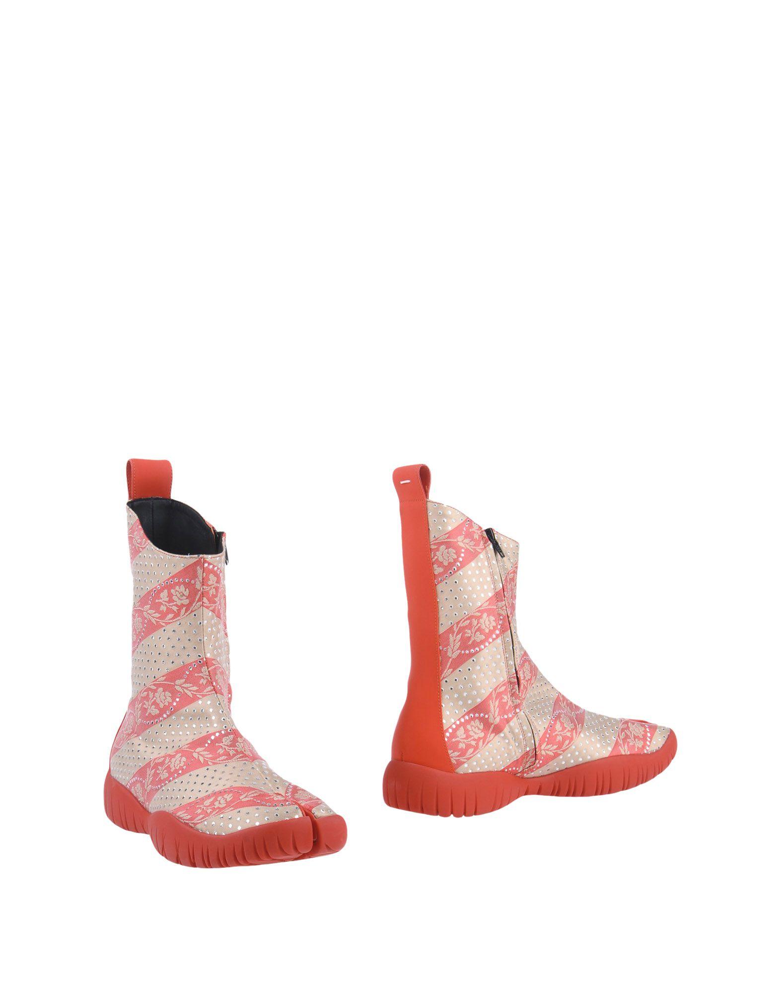 Maison Margiela Stiefelette Damen  11327553KWGut aussehende strapazierfähige Schuhe