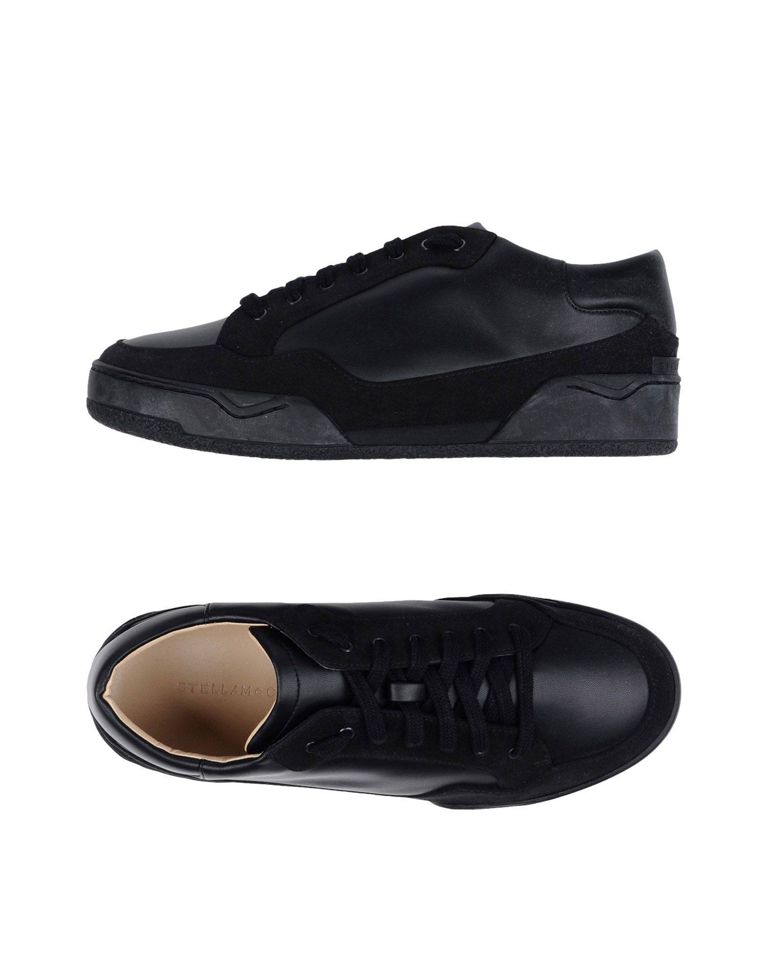 Chaussures À Lacets Stella Mccartney Homme - Chaussures À Lacets Stella Mccartney sur