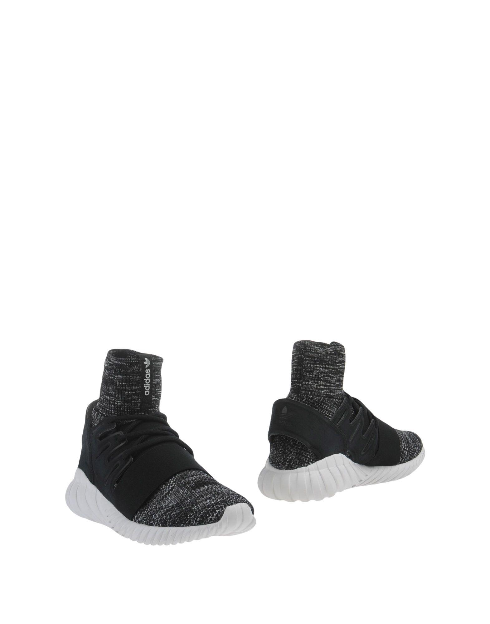 Rabatt echte Schuhe Adidas Originals Stiefelette Herren  11327561OV
