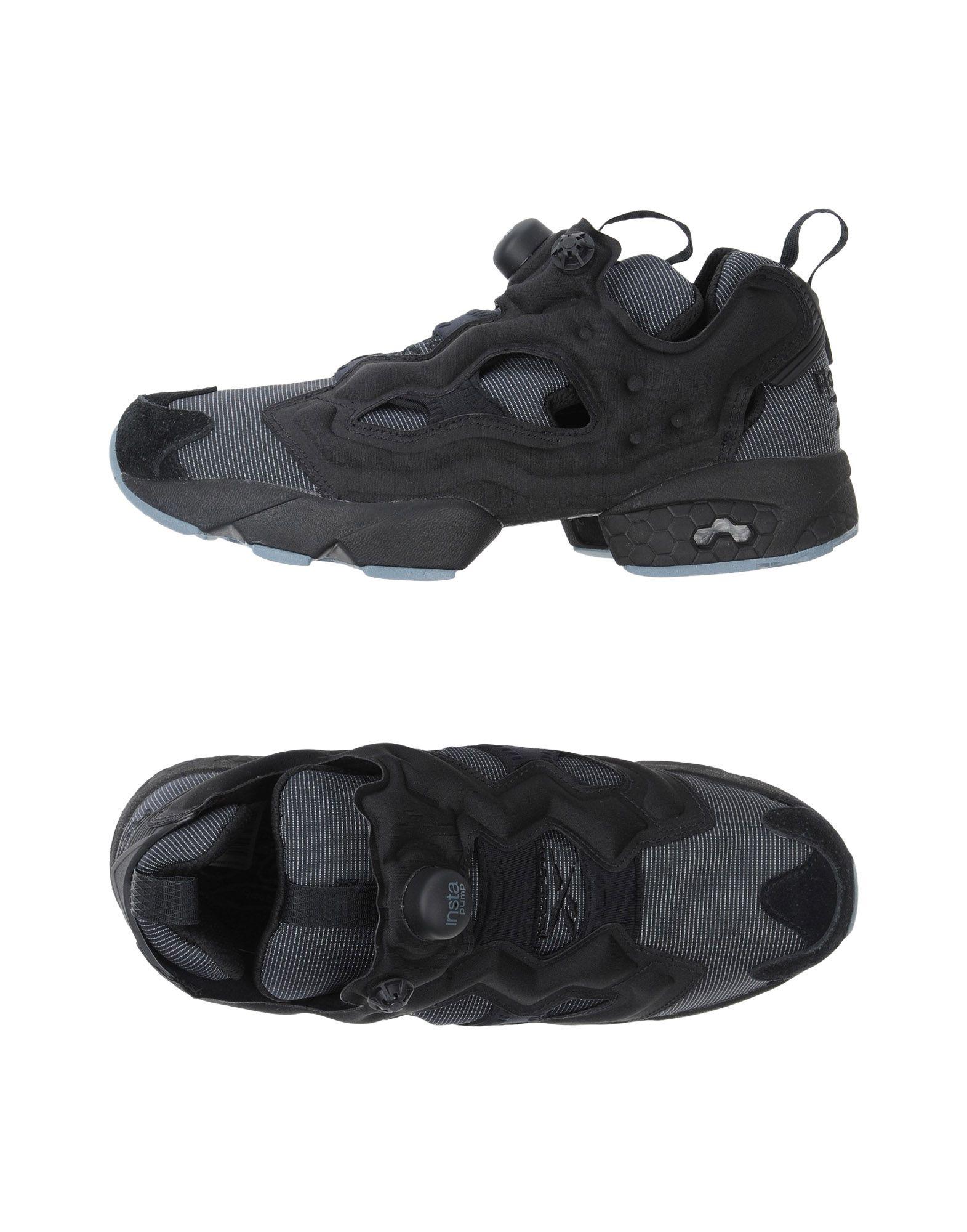 Reebok Reebok  Sneakers Herren  11327563BJ f2f5df