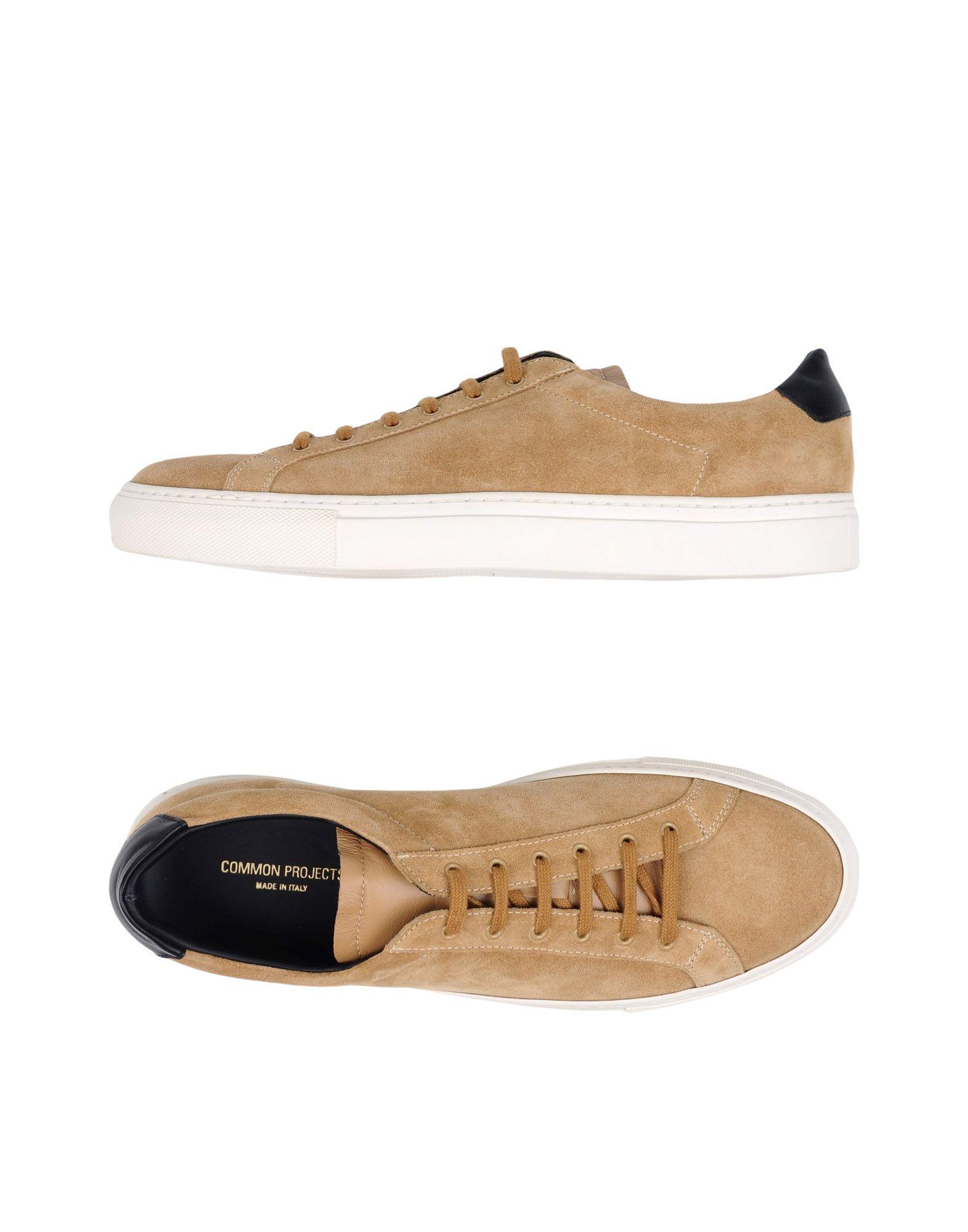 Common Projects Sneakers Herren  11327578MX Gute Qualität beliebte Schuhe