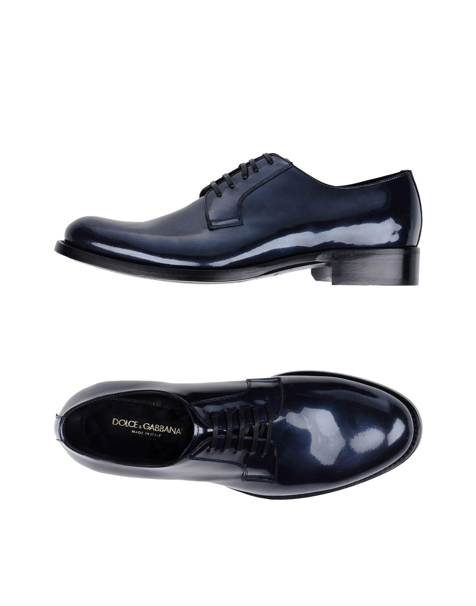 Stringate Dolce & Gabbana Uomo - 11327597GX