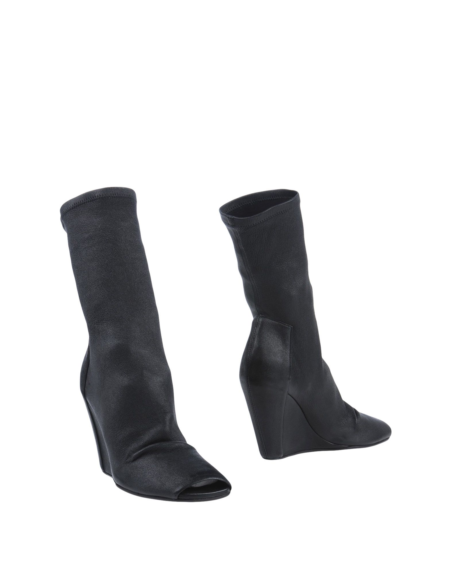 Rick Owens Stiefelette Damen  11327602XTGünstige gut aussehende Schuhe