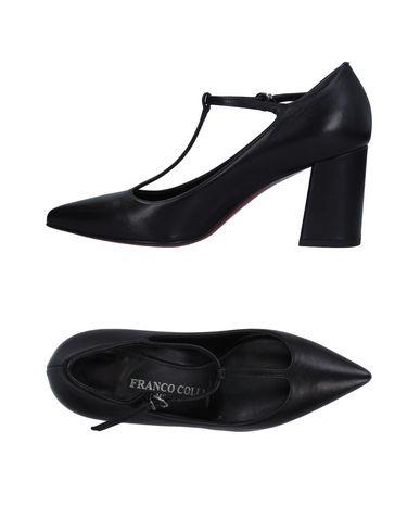 Estilo de moda FRANCO COLLI Zapatos de salón mujer Envío gratis de alta calidad Liquidación bajo costo Descuentos precio barato 7BUBCu