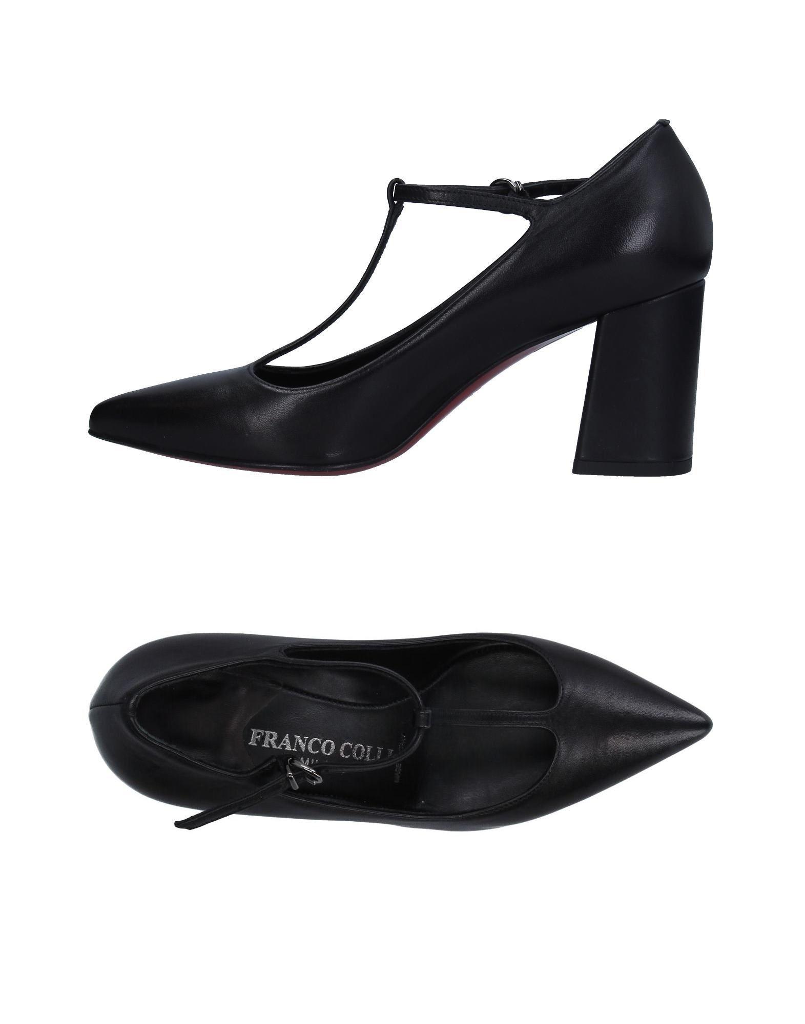Escarpins Franco Colli Femme - Escarpins Franco Colli sur