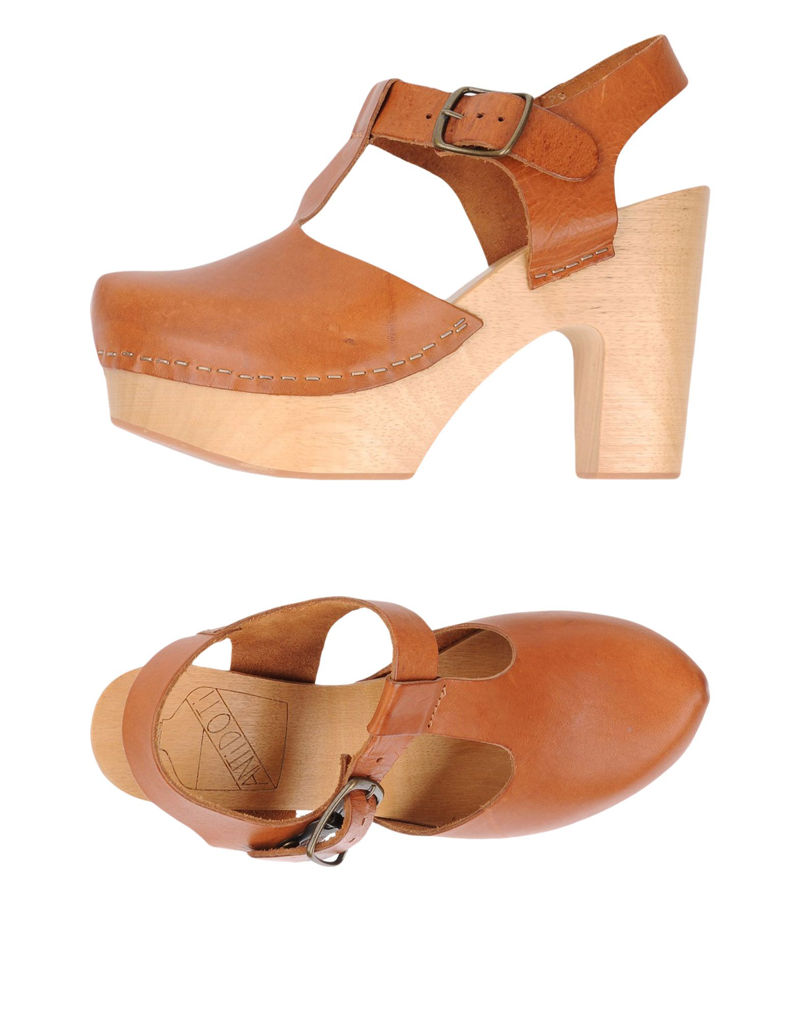 Antidoti Pumps Damen  11327621MH Gute Qualität beliebte Schuhe