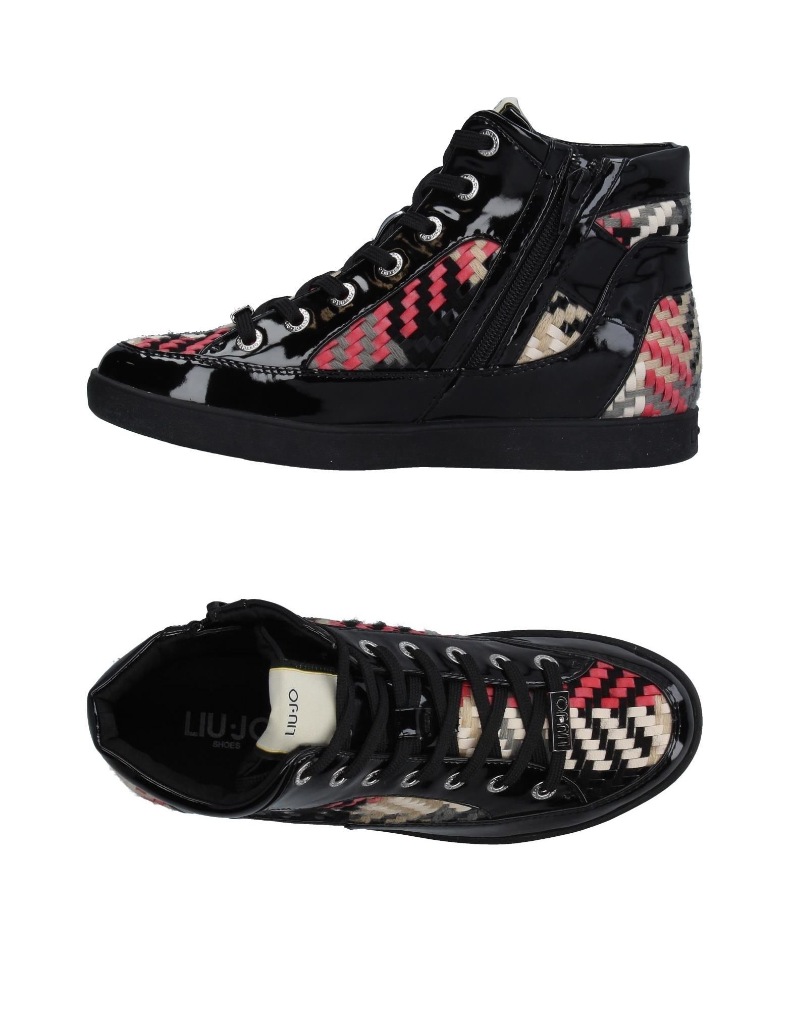 Gut um billige Schuhe zu zu zu tragenLiu •Jo Shoes Sneakers Damen  11327625AC edc795