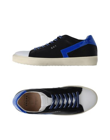 Sneakers Leather Crown Uomo - 11327626EU