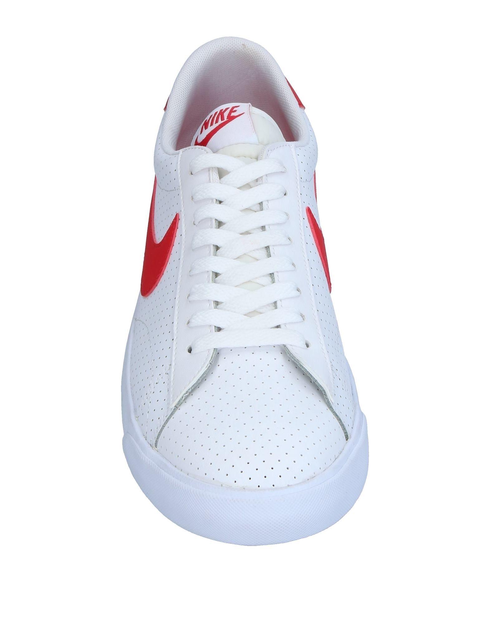 Rabatt echte Schuhe Nike Sneakers Herren  11327631IP