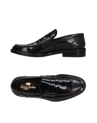 FOOTWEAR - Loafers on YOOX.COM CALZOLERIA NAPOLETANA 1921 abeqQ2YvK