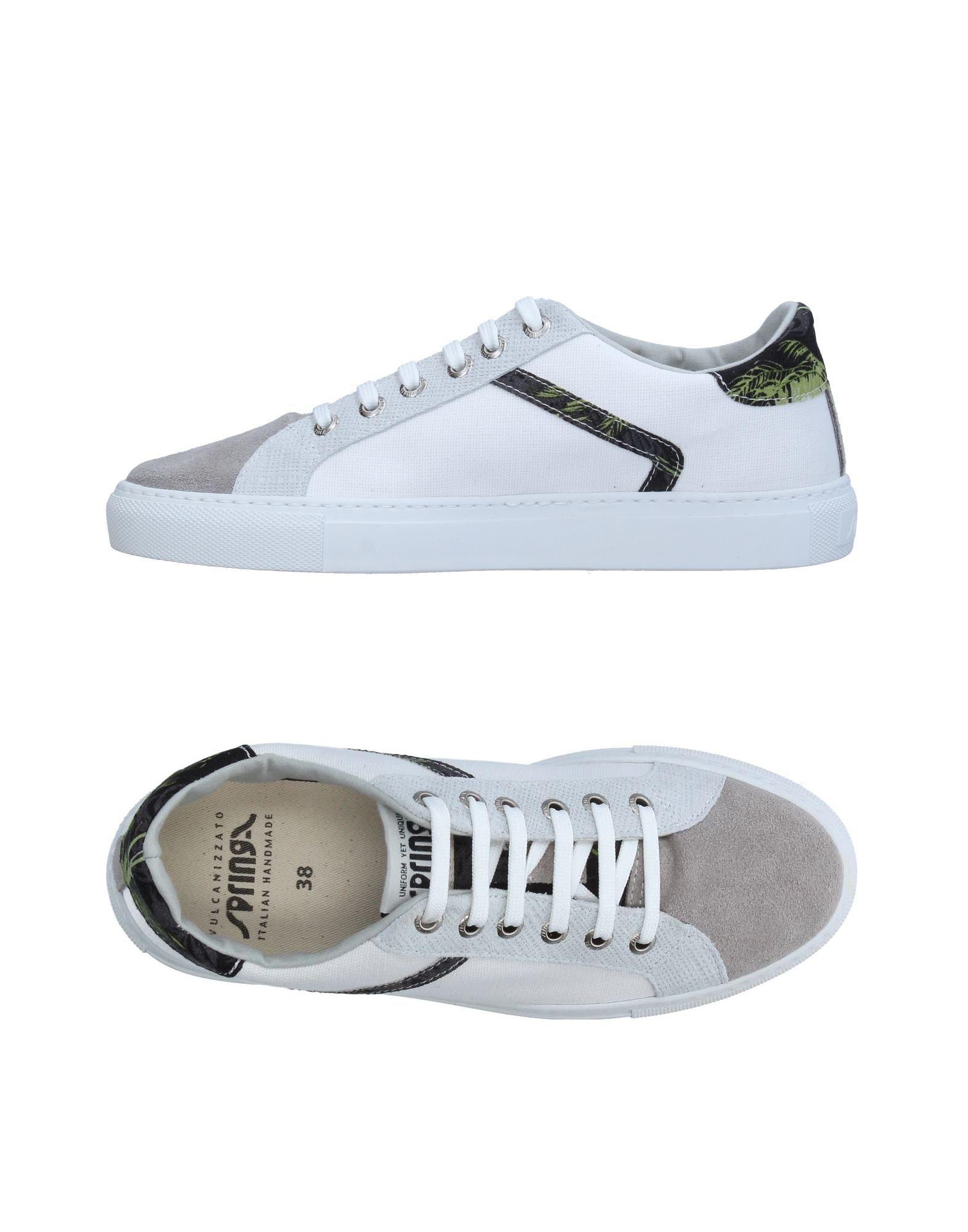 Sneakers Springa Femme - Sneakers Springa sur