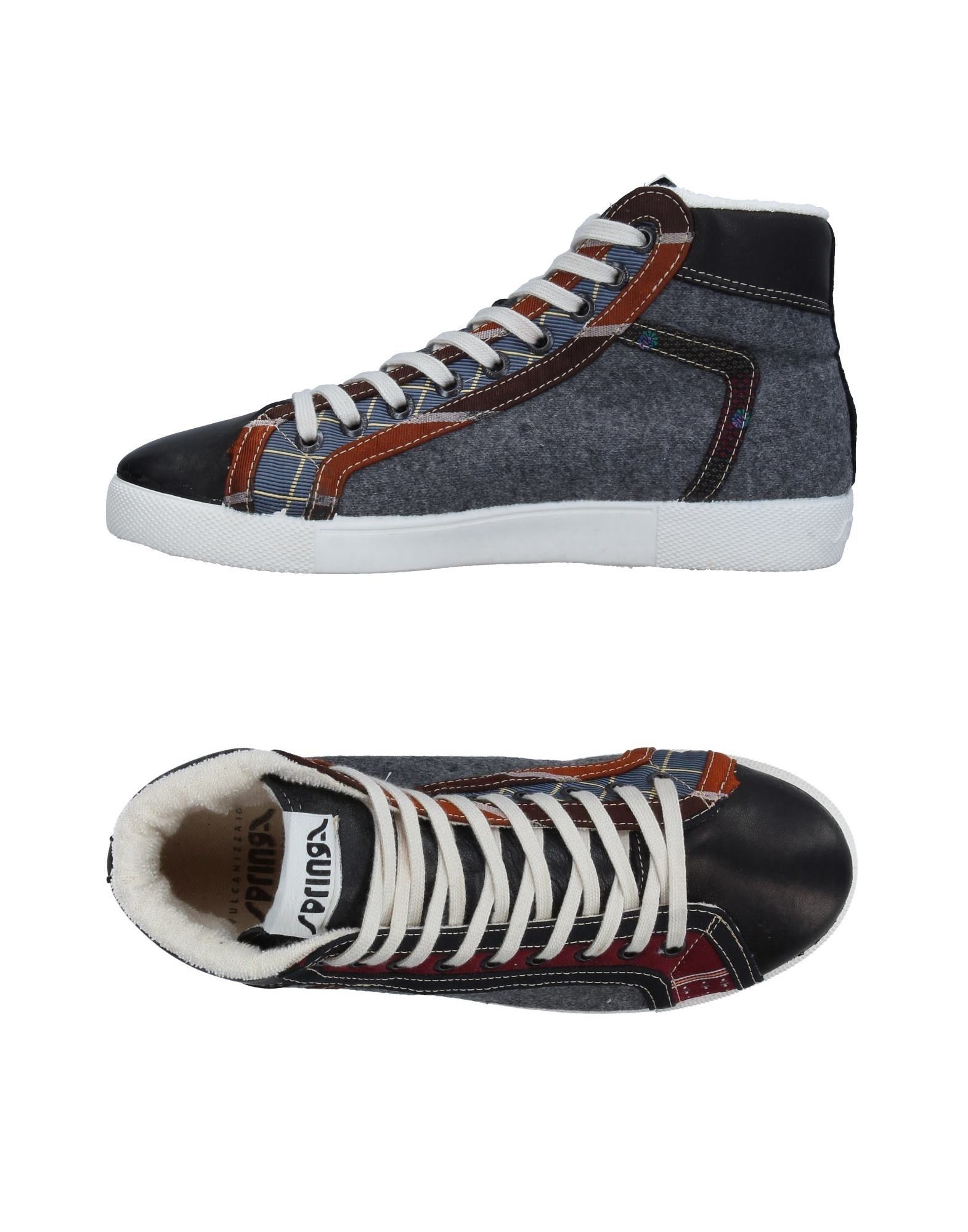 Haltbare Mode billige Schuhe Springa Sneakers Damen  11327647BG Heiße Schuhe