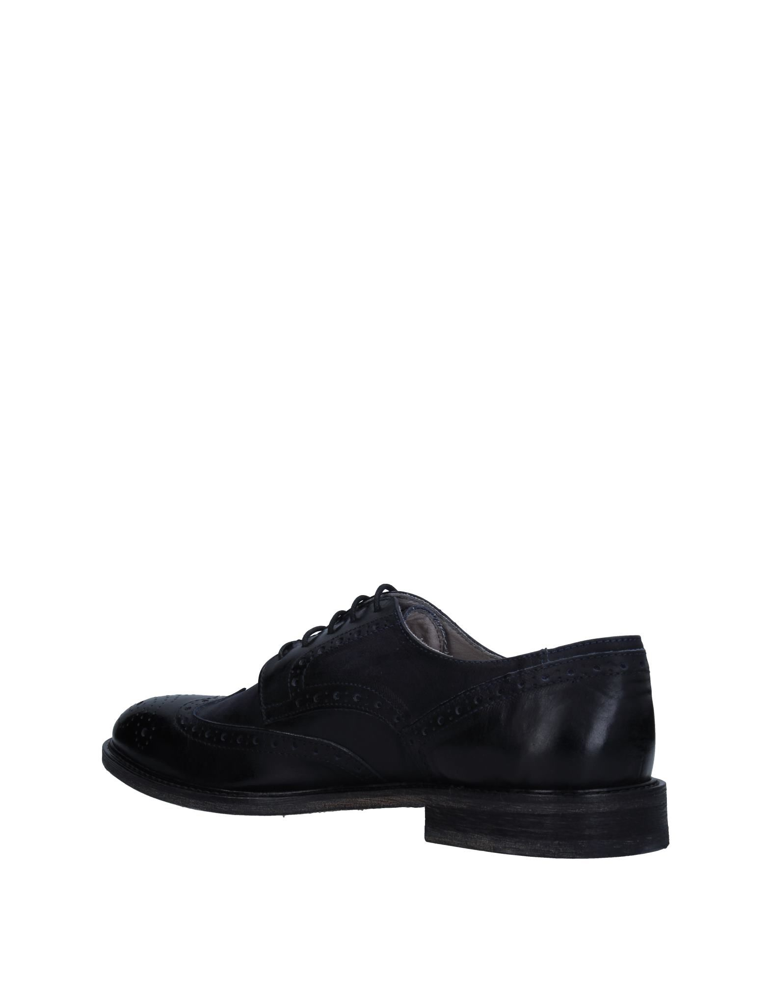 Chaussures - Chaussures À Lacets Luca Rossi LNKhnLGcn