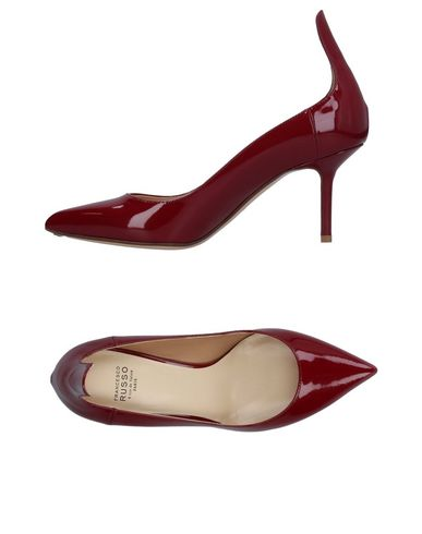 FOOTWEAR - Booties on YOOX.COM Francesco Russo Vuy63d7