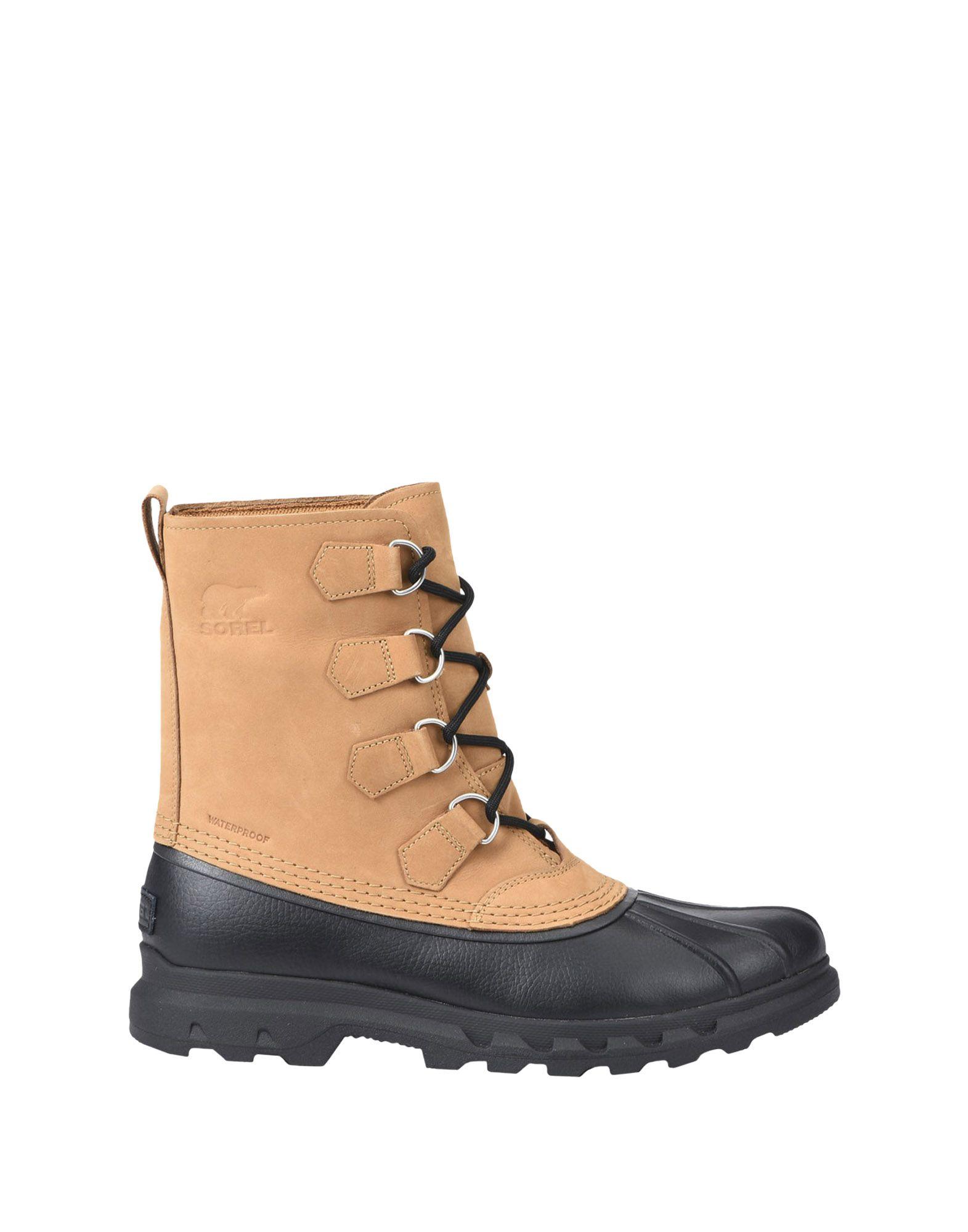 Portzman Classique - Chaussures - Bottines Sorel nBc0OYW