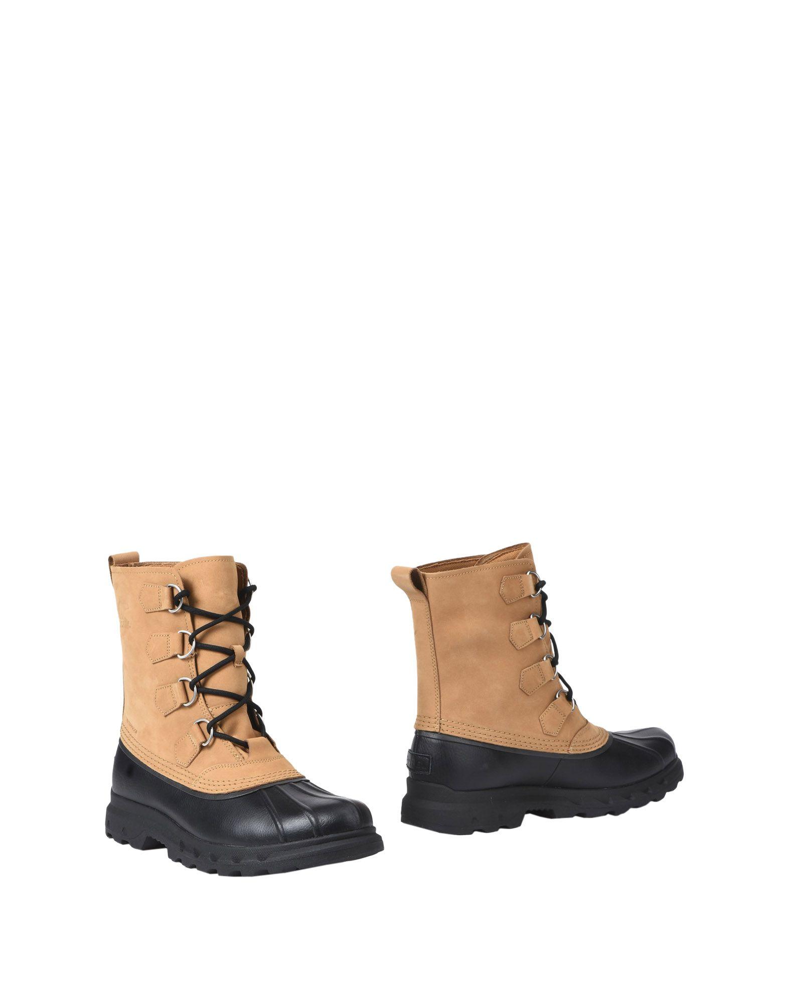 Sorel Portzman Classic  11327691UD Gute Qualität beliebte Schuhe