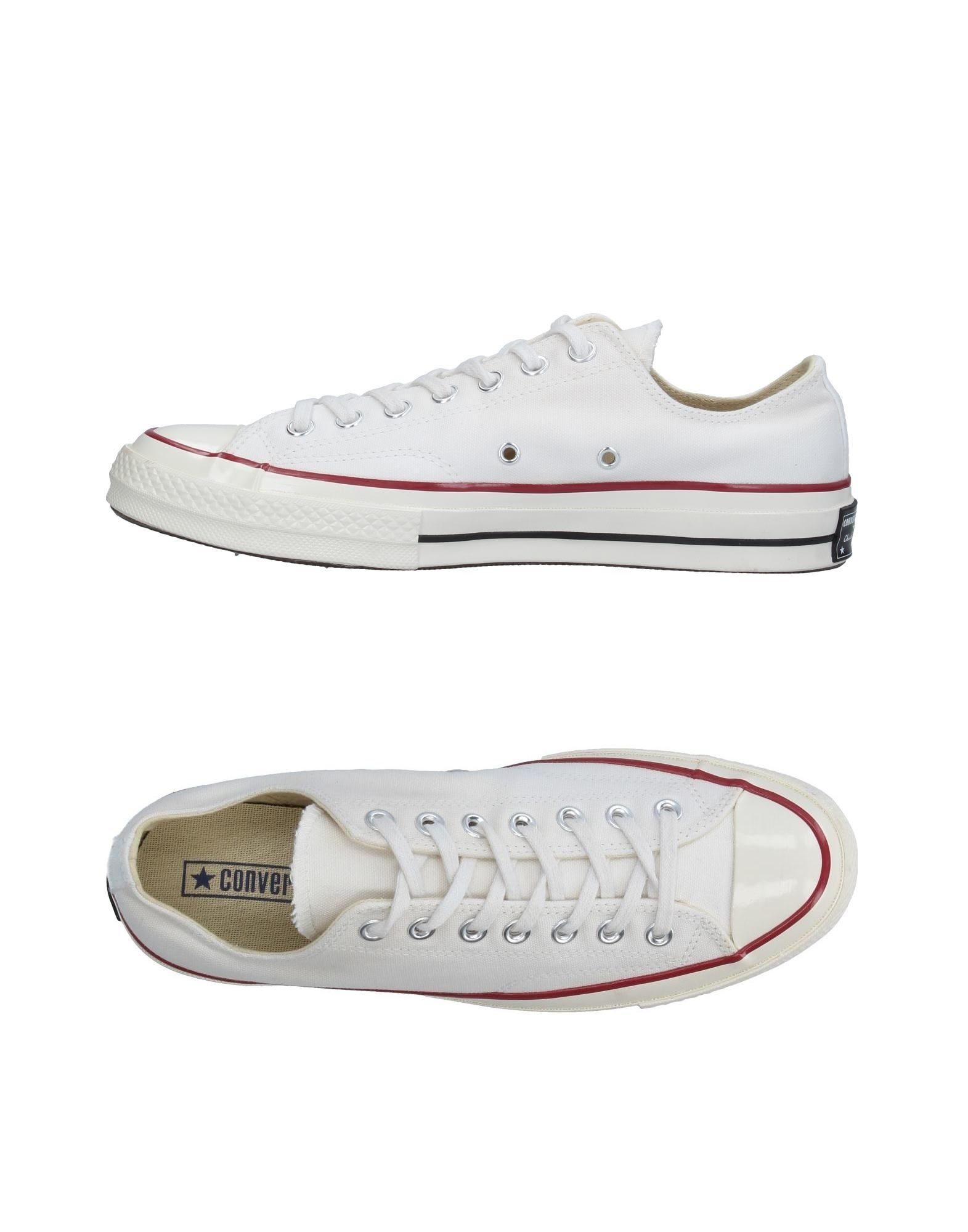 Rabatt echte Schuhe Converse All Star Sneakers Herren  11327711CV