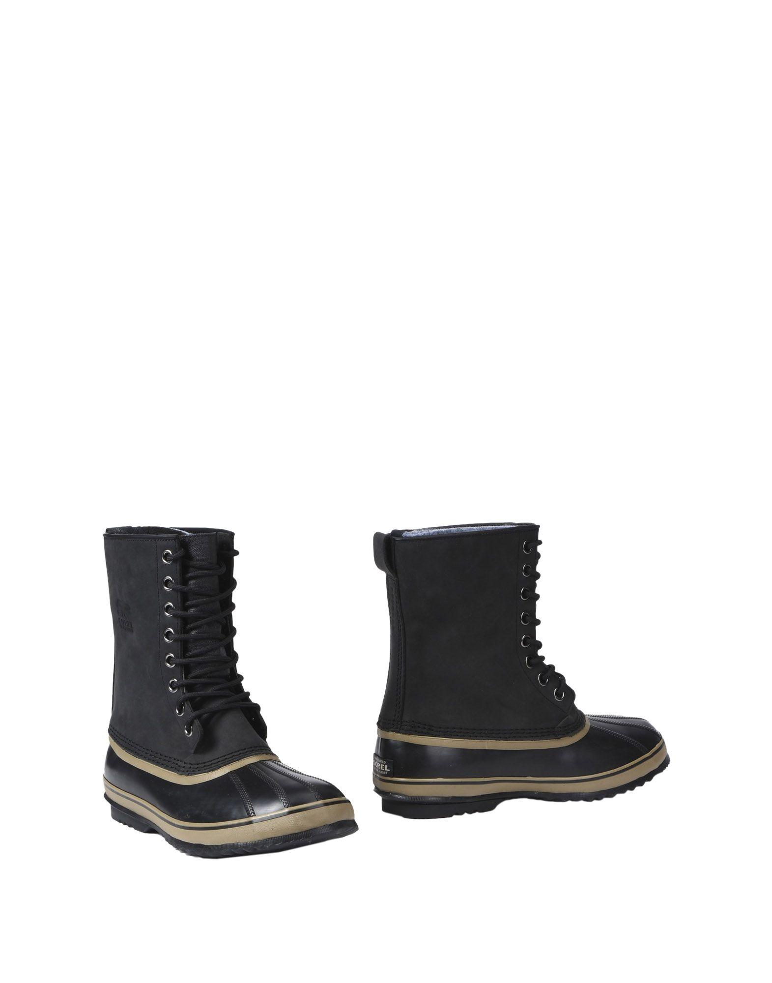 Rabatt echte Schuhe Sorel 1964 Premium T  11327725RG