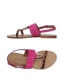 Chaussures - Sandales Elisa Mey lObQMcOWlE