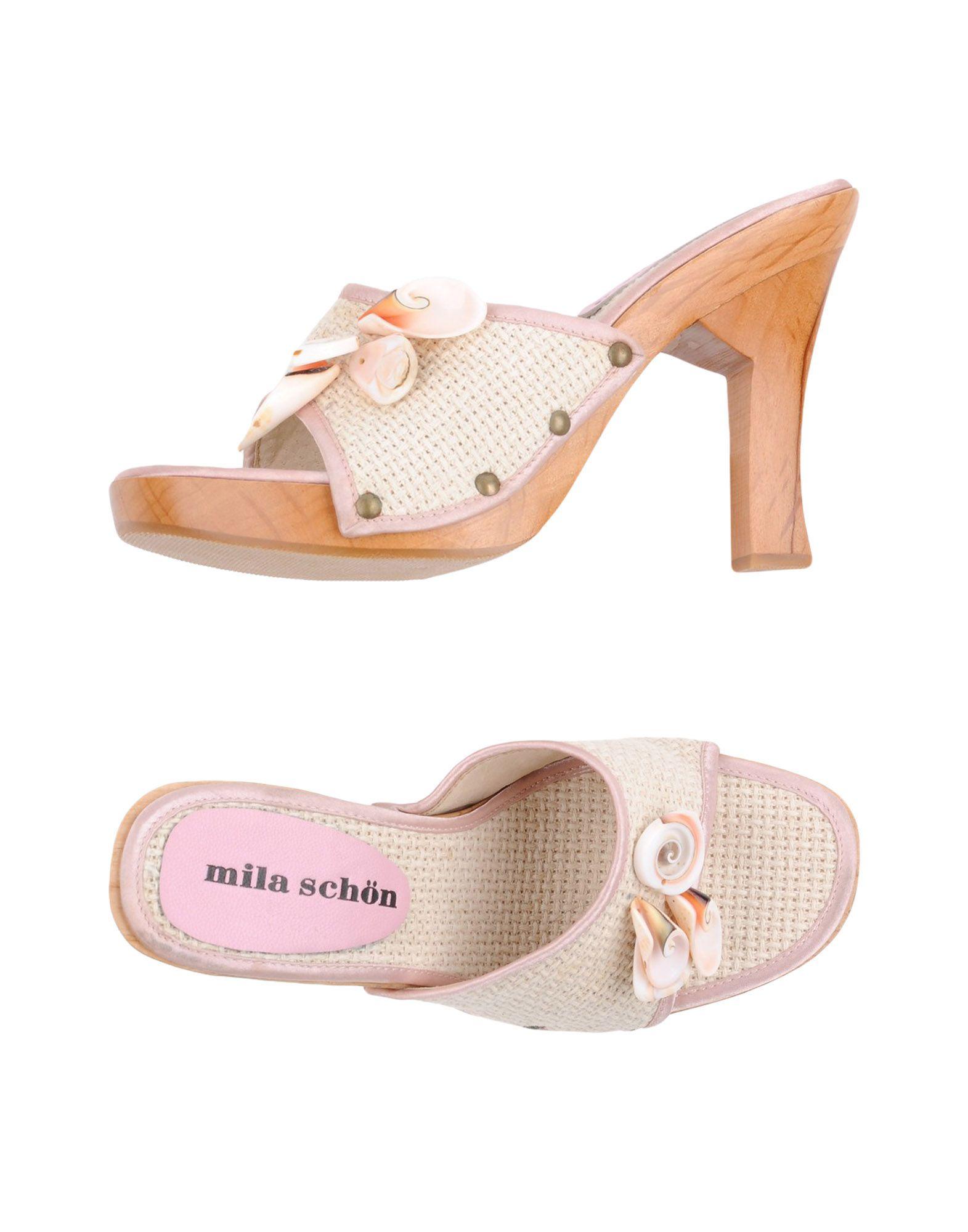 Sandali Mila Schön Donna - Acquista online su