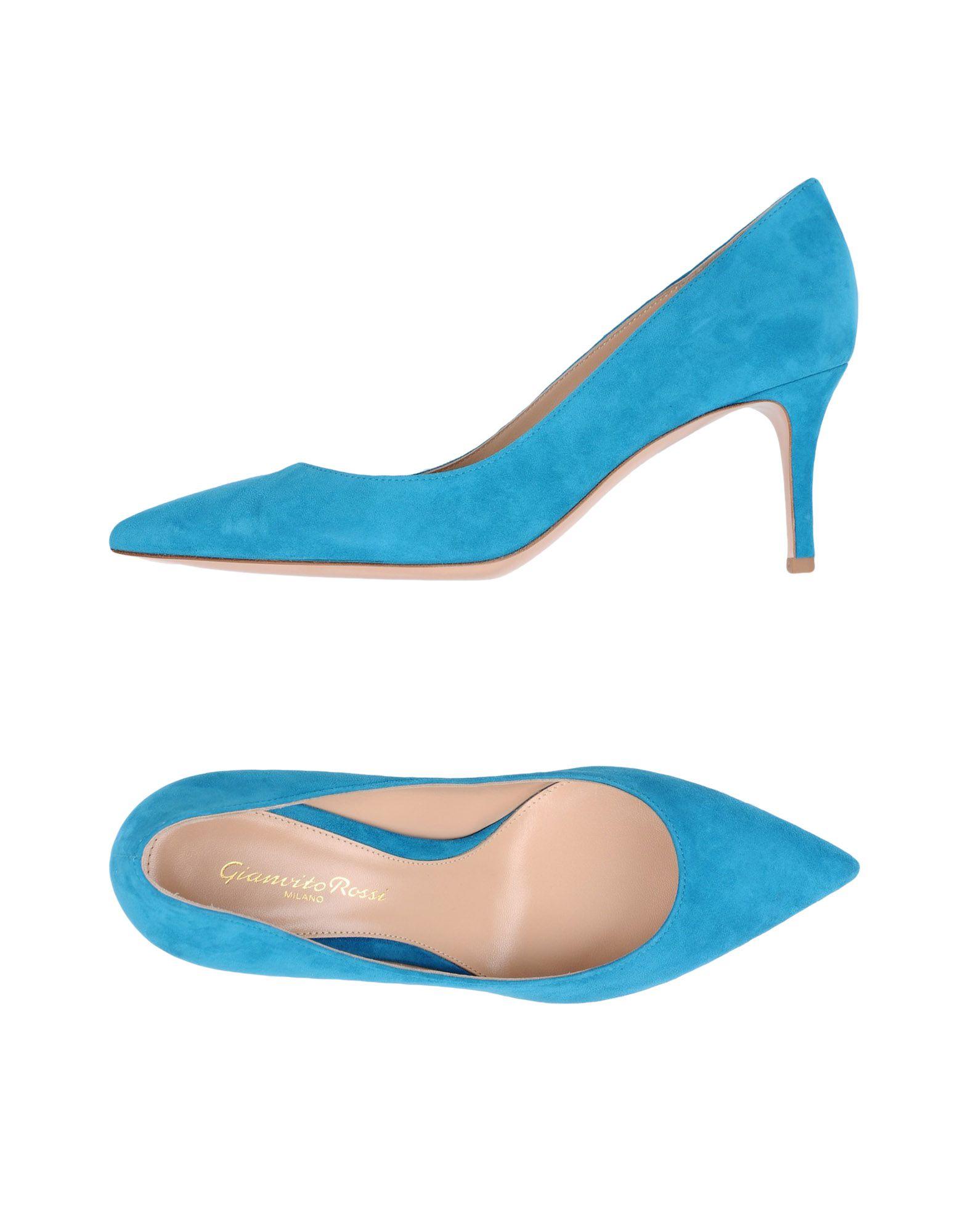 Rabatt Schuhe Pumps Gianvito Rossi Pumps Schuhe Damen  11327765QG 9f0476