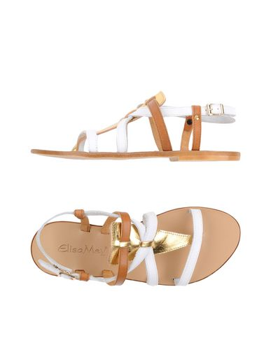 beste online kjøpe billig nyte Elisa Mey® Sandaler perfekt utløp amazon WN6qiDpfwg