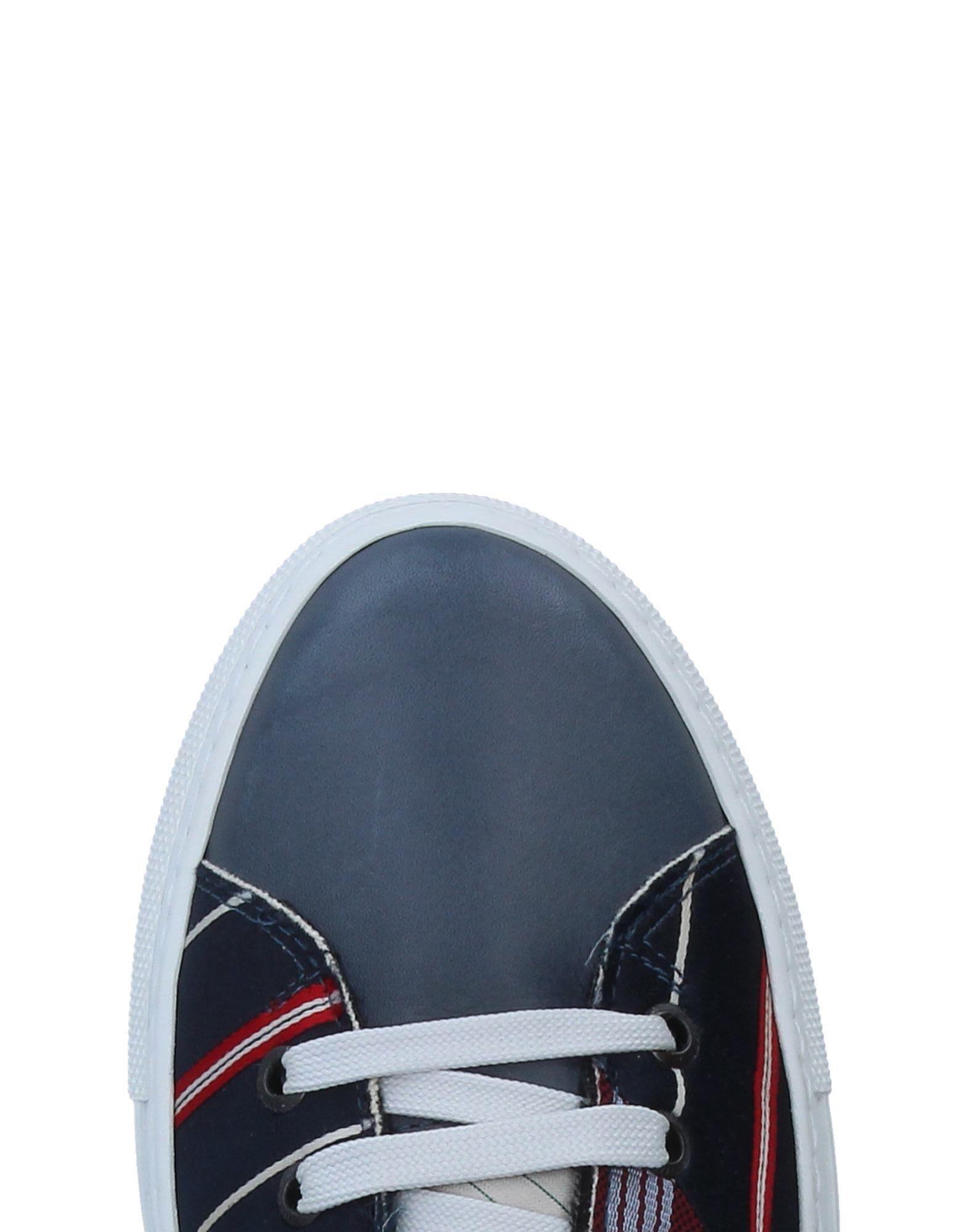Springa Schuhe Sneakers Herren  11327778UA Heiße Schuhe Springa 477b13