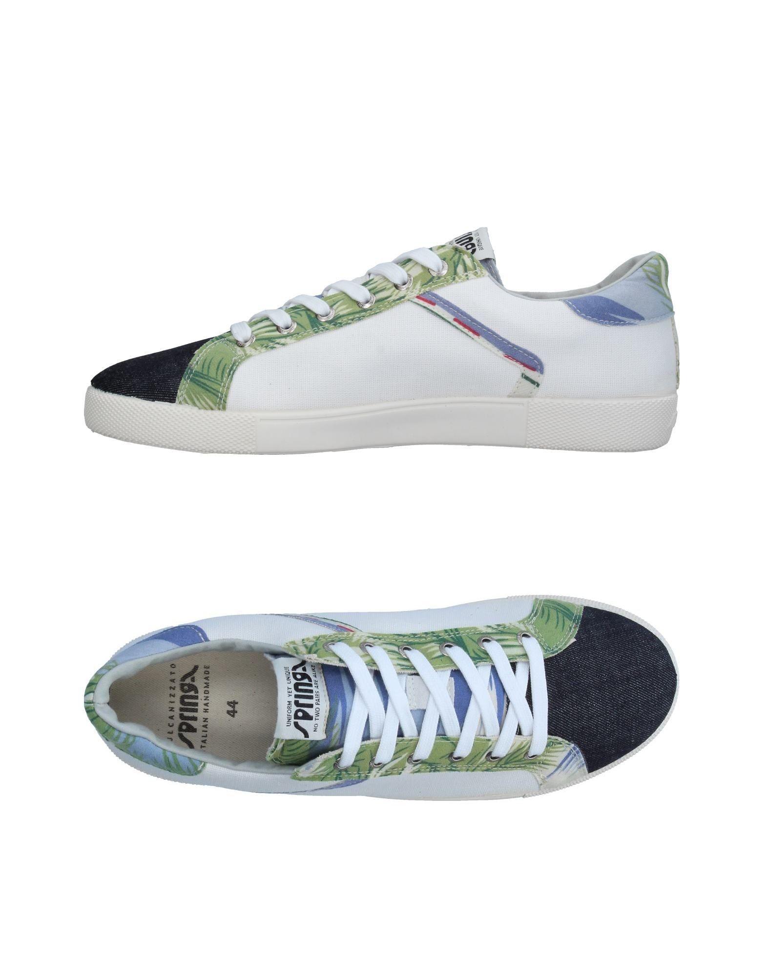 Sneakers Springa Uomo - 11327784OR Scarpe economiche e buone