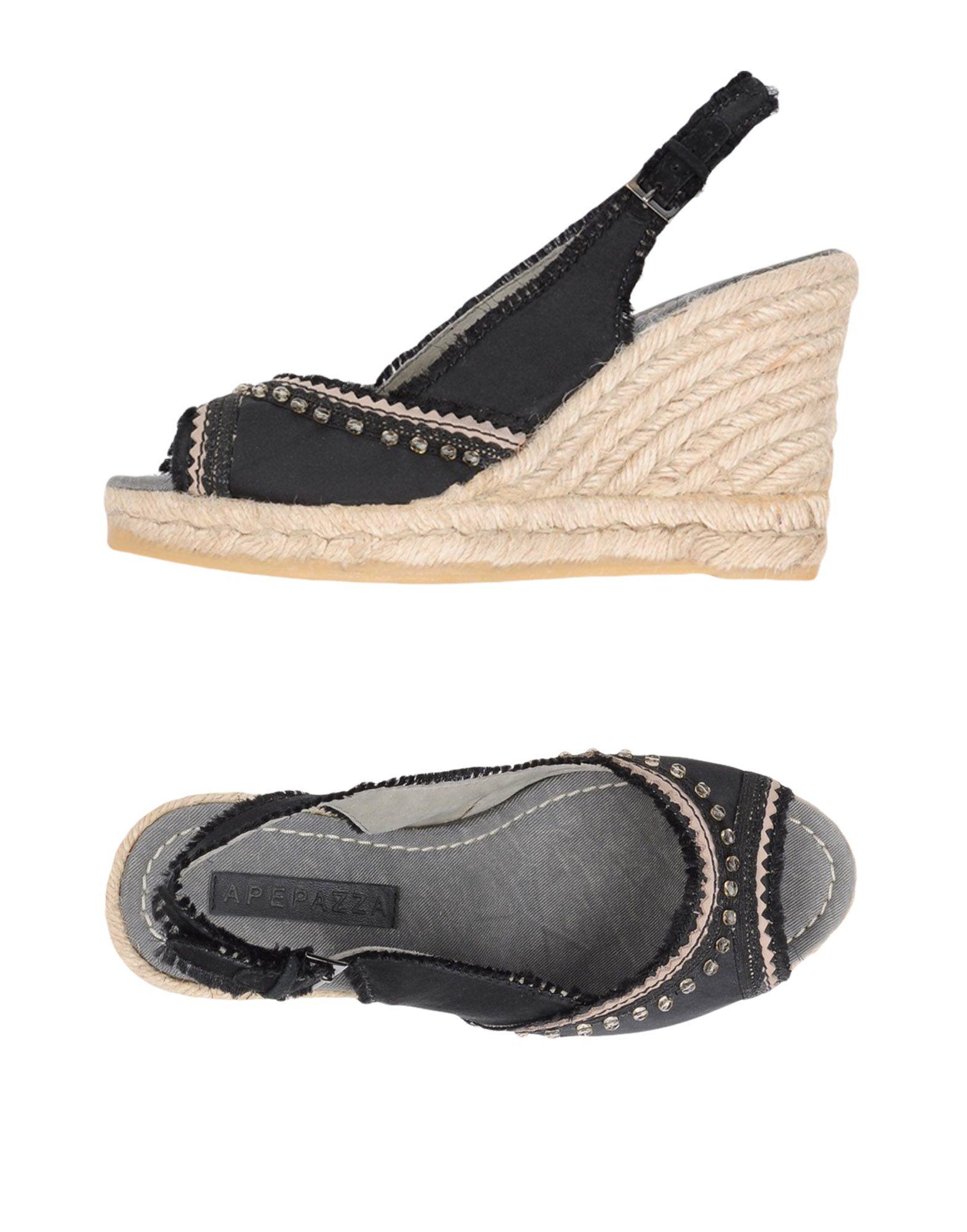 Apepazza Sandalen Damen  11327785NR Gute Qualität Schuhe beliebte Schuhe Qualität b7b801