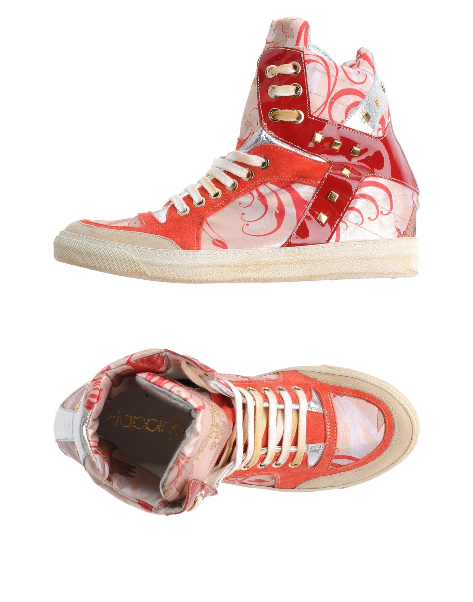 A buon mercato Sneakers Happiness Donna - 11327798NT