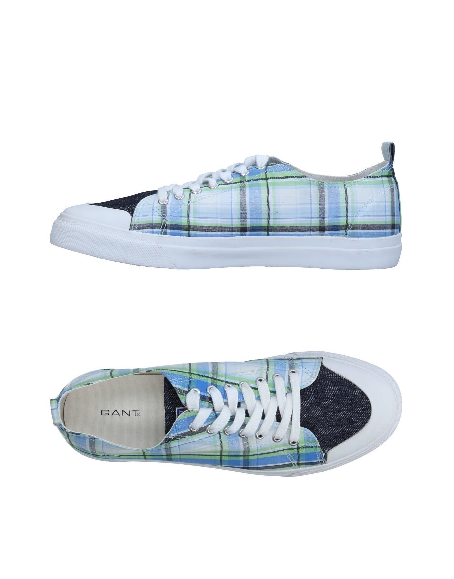Haltbare Mode billige Schuhe Gant Sneakers Herren  11327838WM Heiße Schuhe