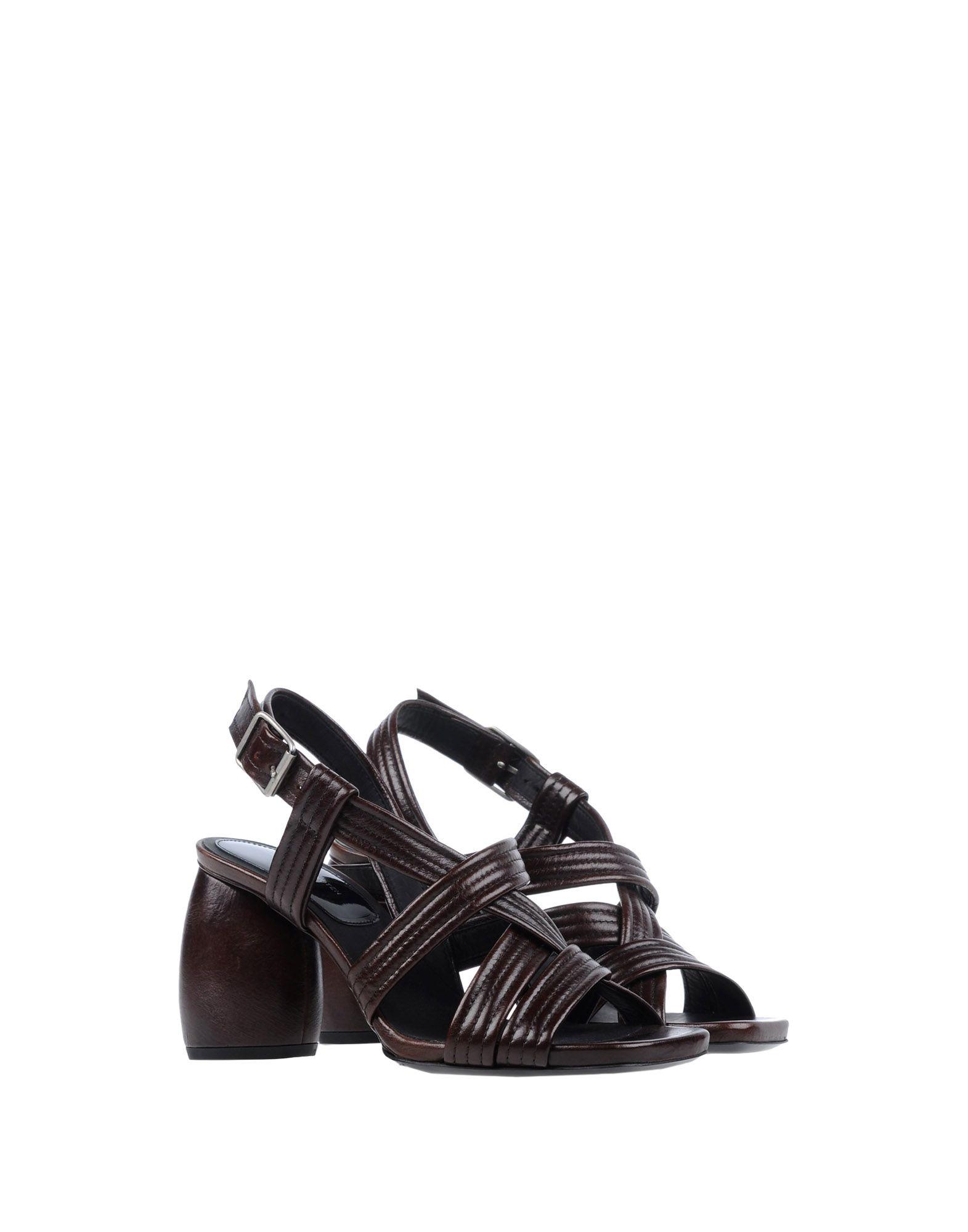 Dries Van Noten Sandalen Schuhe Damen  11327895KL Neue Schuhe Sandalen d4265e