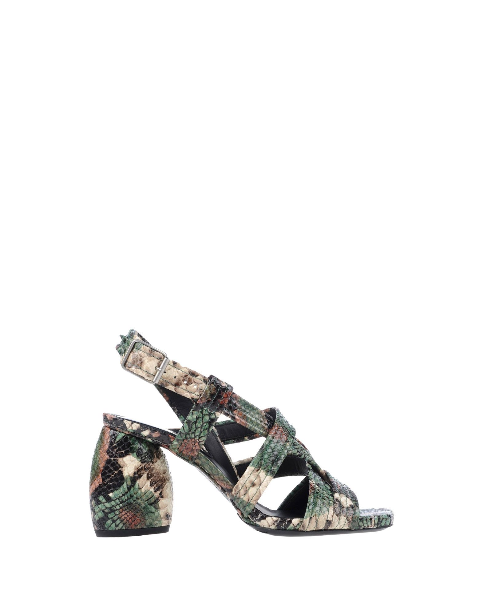 Sandales Dries Van Noten Femme - Sandales Dries Van Noten sur