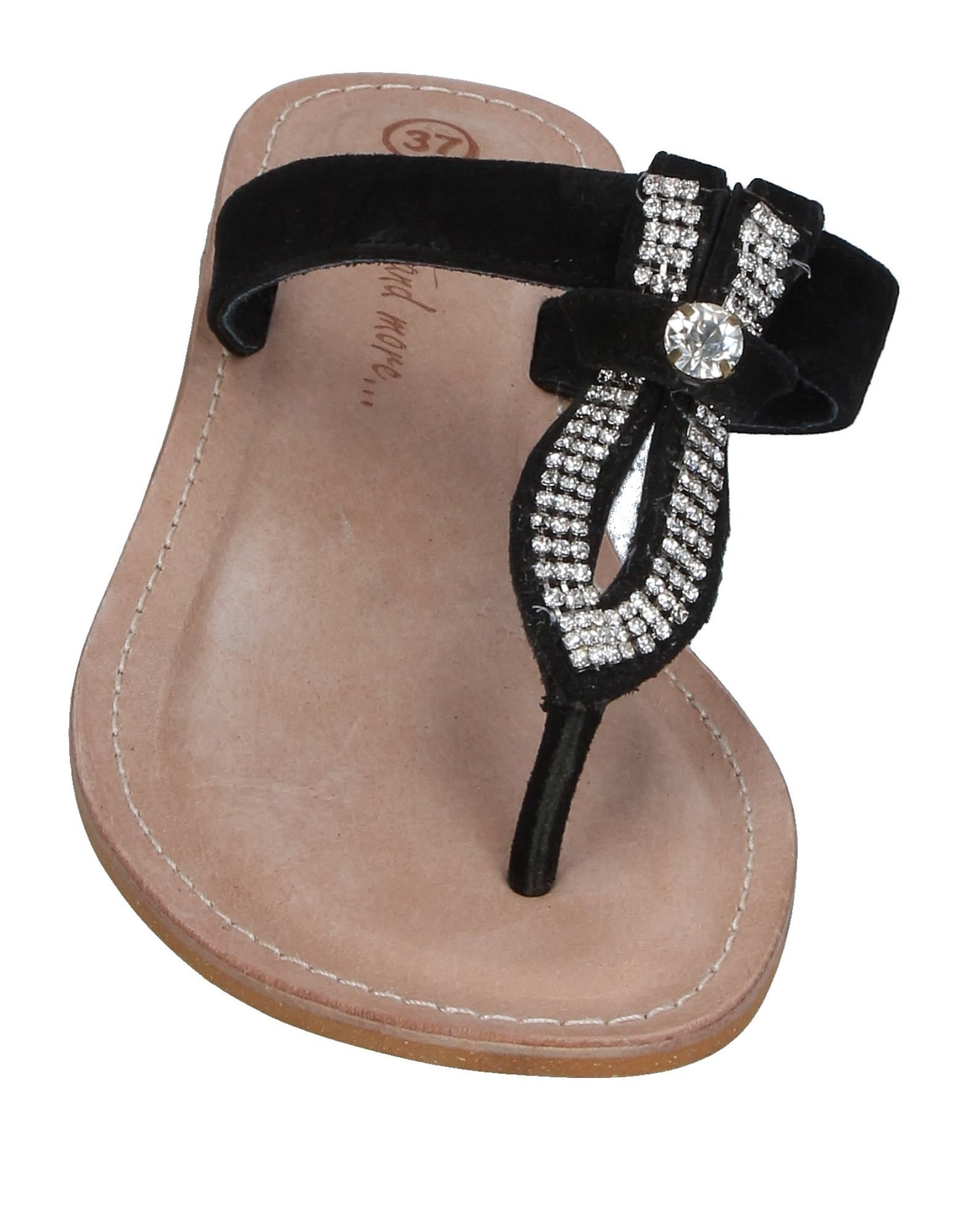 Tongs Shoes And More... Femme - Tongs Shoes And More... sur