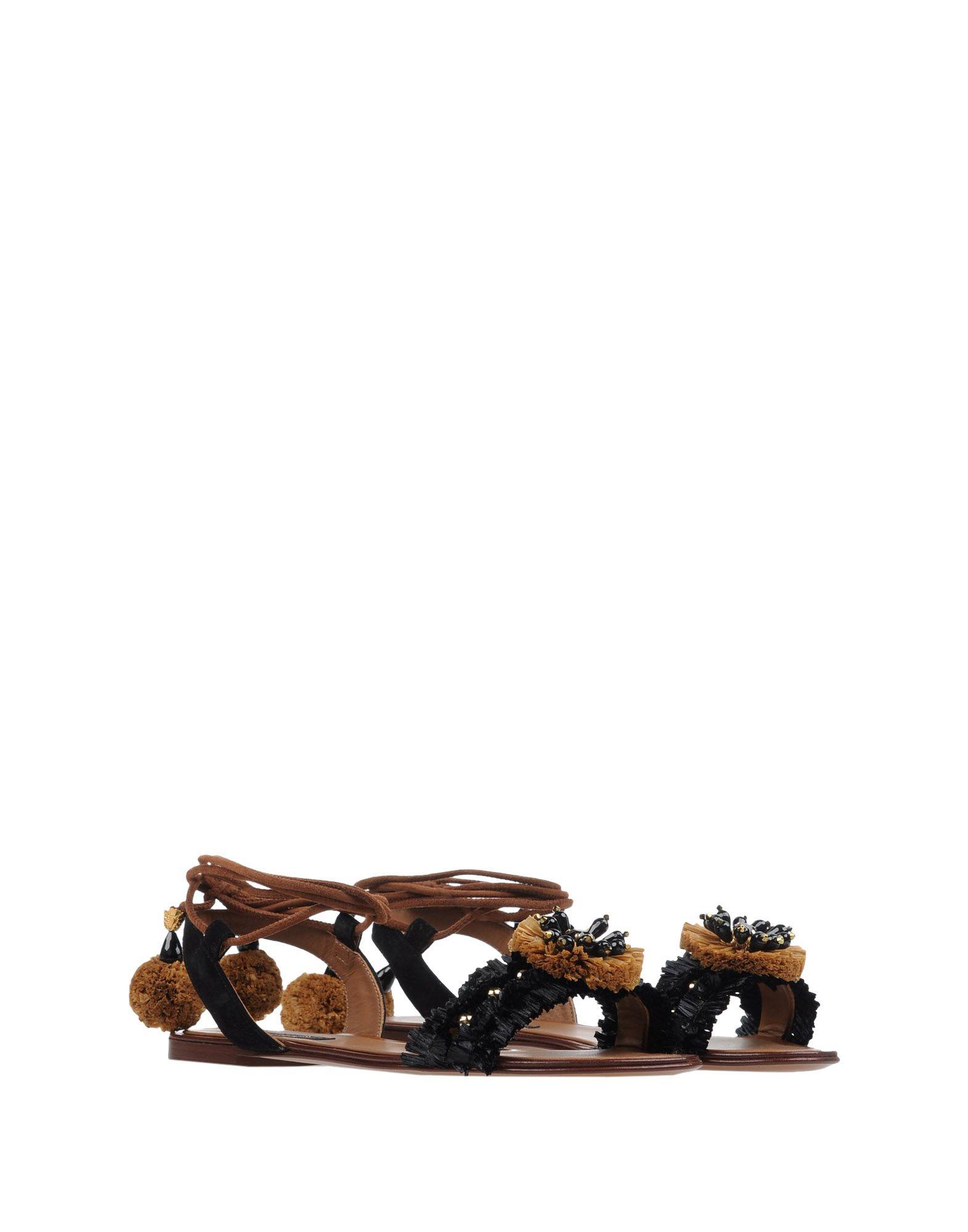Dolce & Gabbana Sandalen sich Damen Gutes Preis-Leistungs-Verhältnis, es lohnt sich Sandalen 2761 e46229