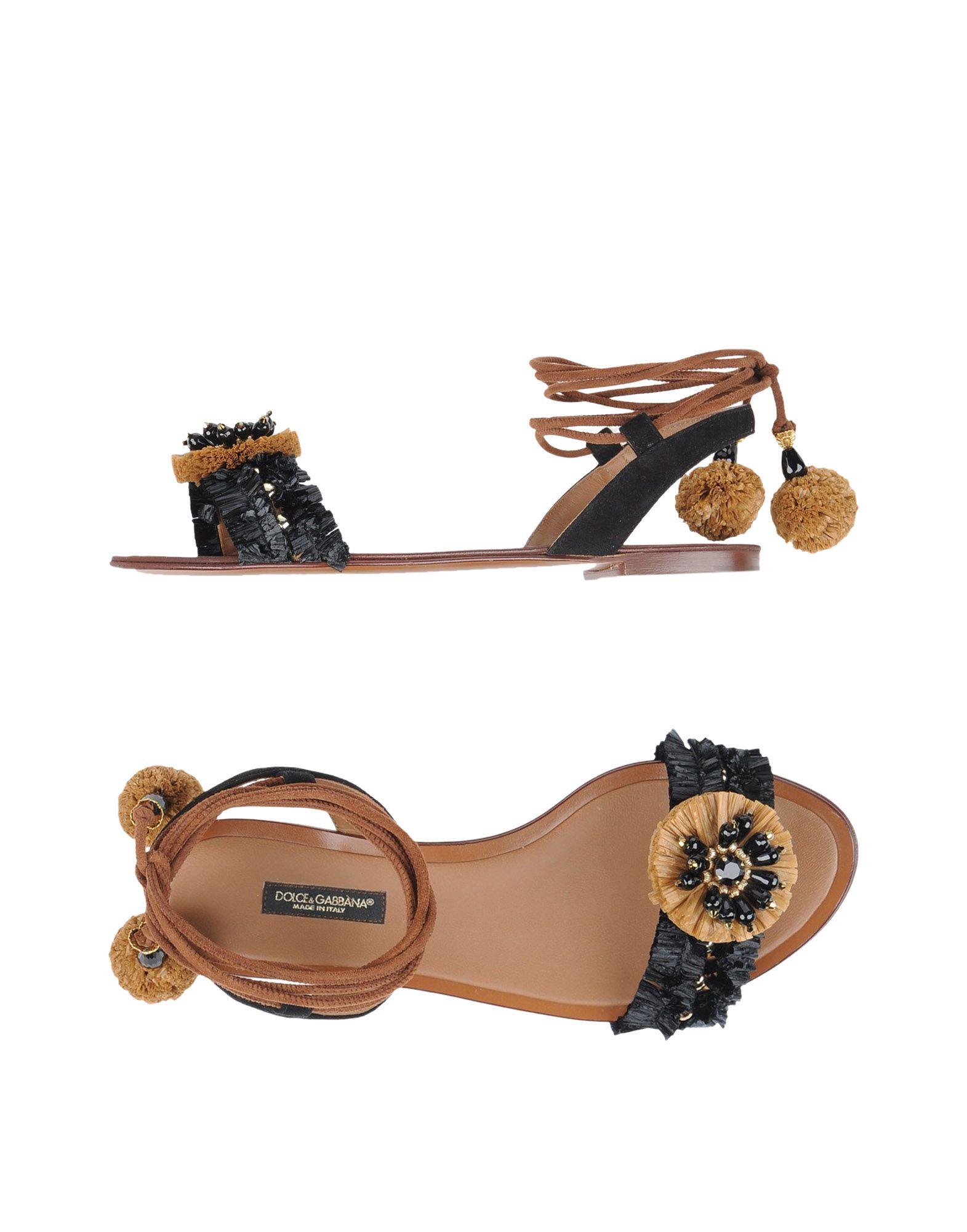 Sandali Dolce & Gabbana Donna - 11327936BD