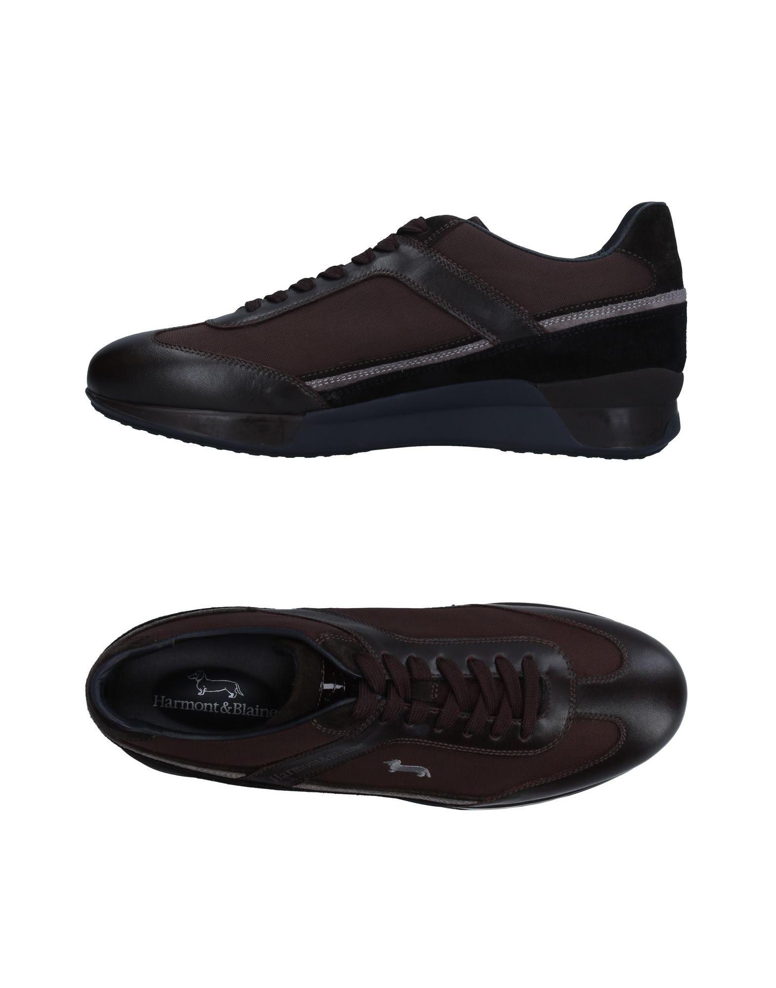 Harmont&Blaine Sneakers Herren  11327949TT