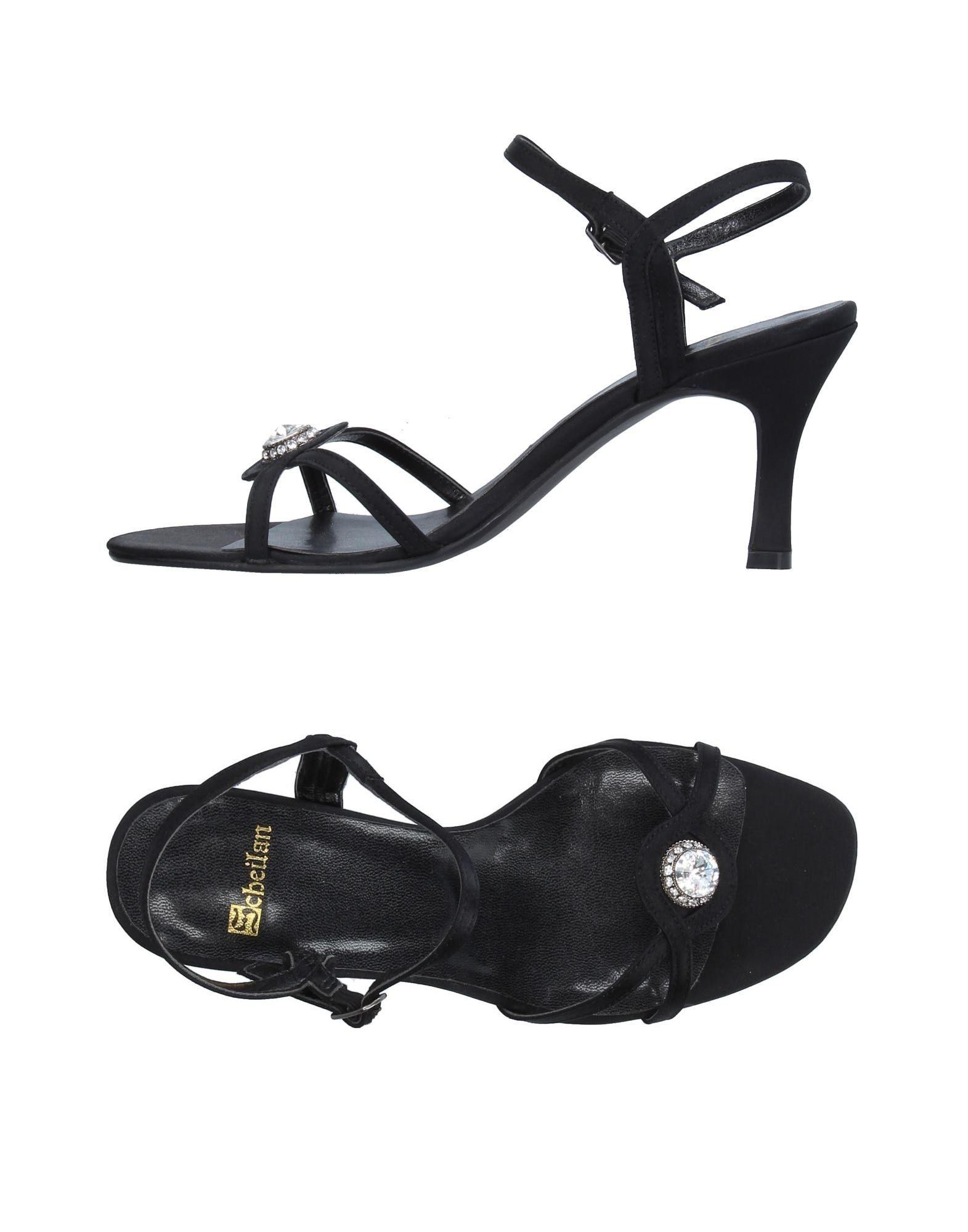 FOOTWEAR - Sandals Scheilan SGTuQtS6Ow