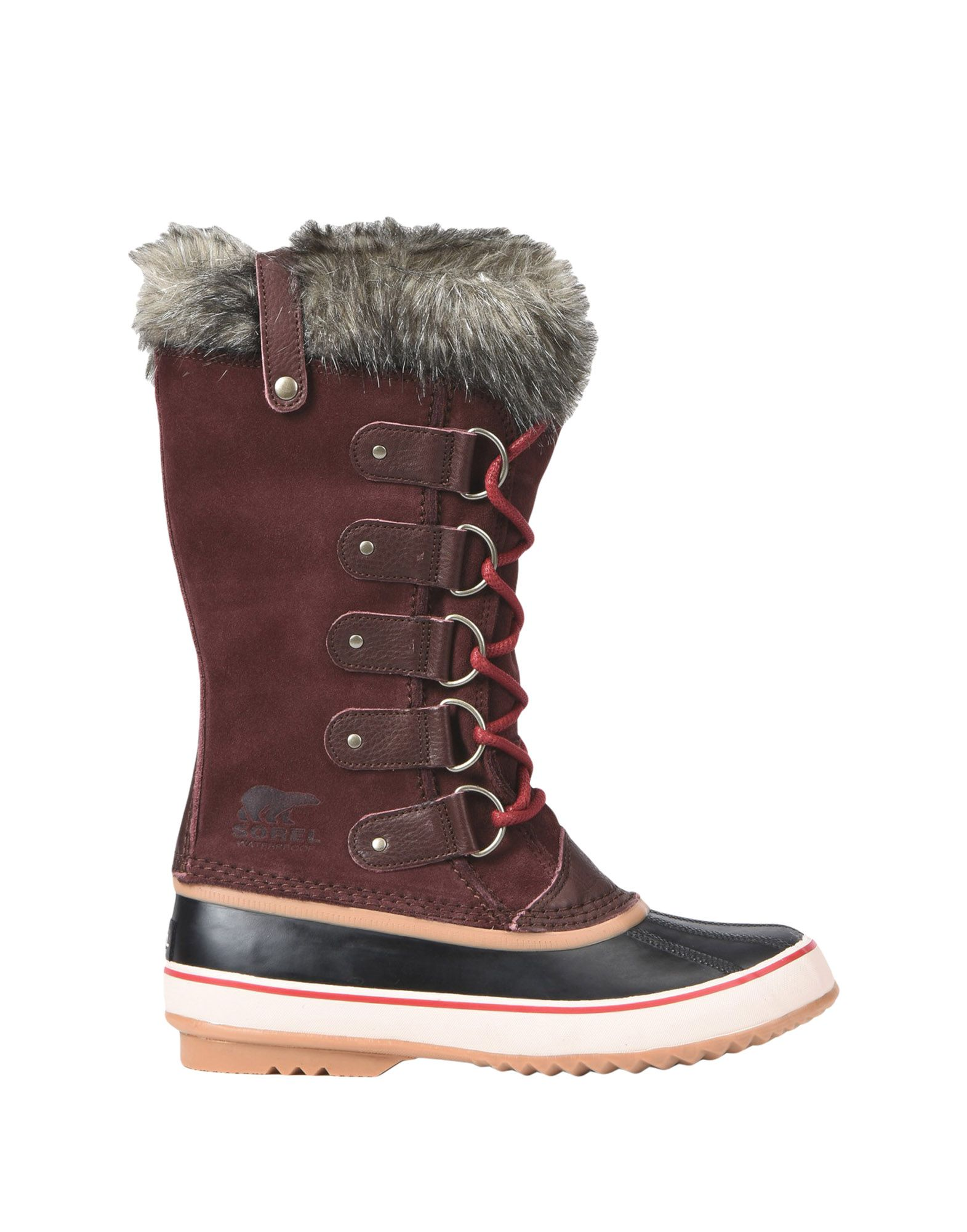 Sorel  Joan Of Arctic  Sorel 11327994JIGut aussehende strapazierfähige Schuhe 446950
