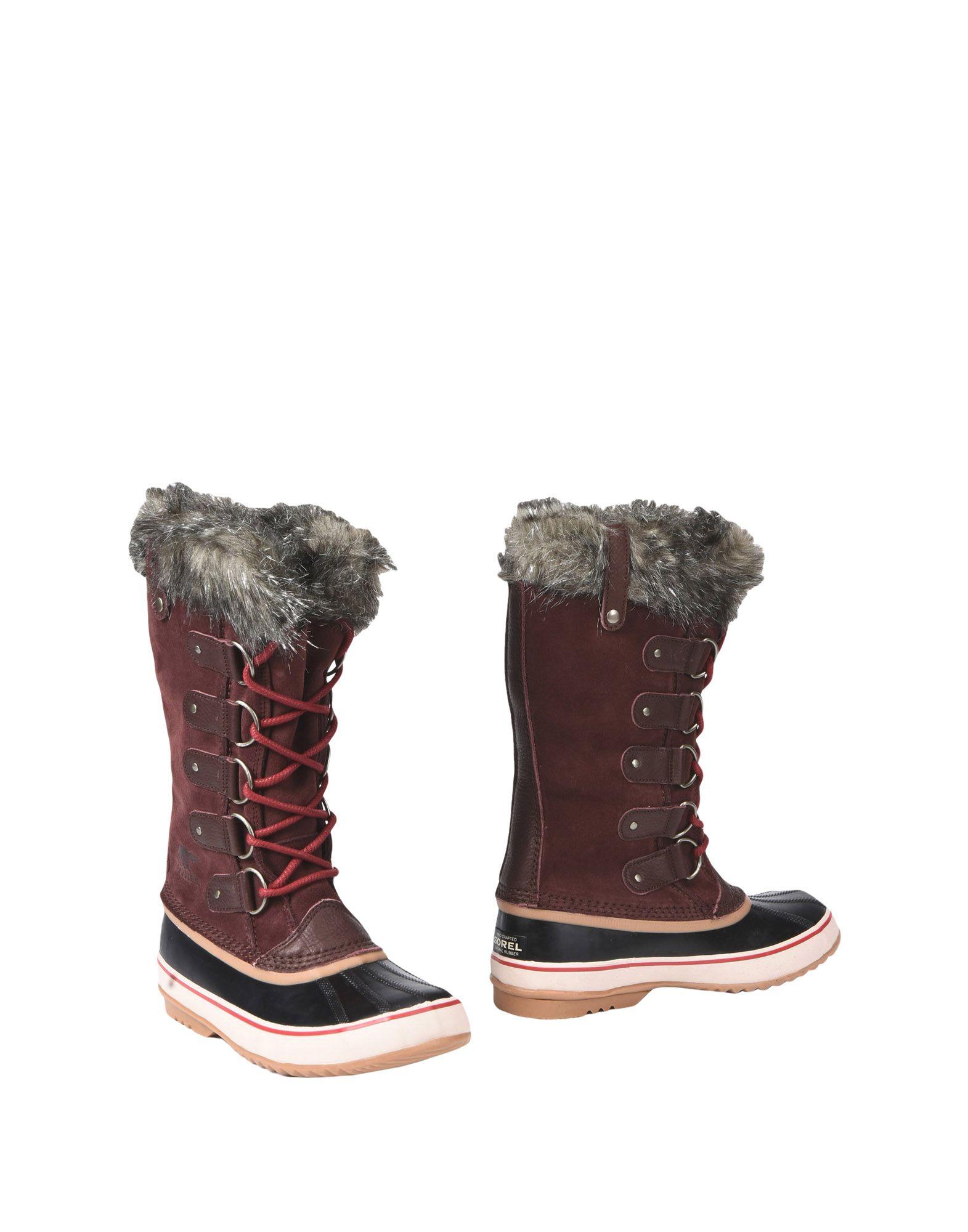 Sorel Joan Of Arctic  11327994JIGut aussehende strapazierfähige Schuhe