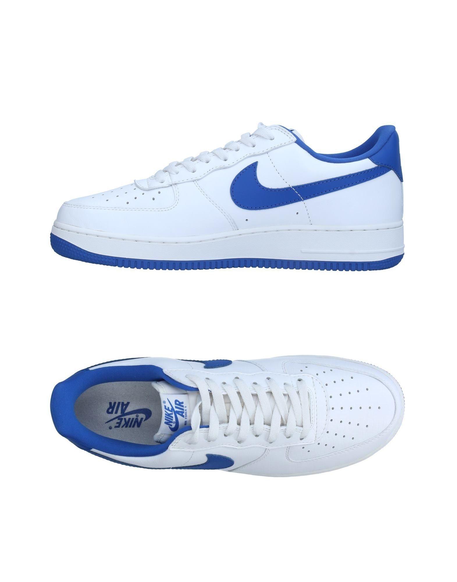 Rabatt echte Schuhe Nike Sneakers Herren  11328004LF
