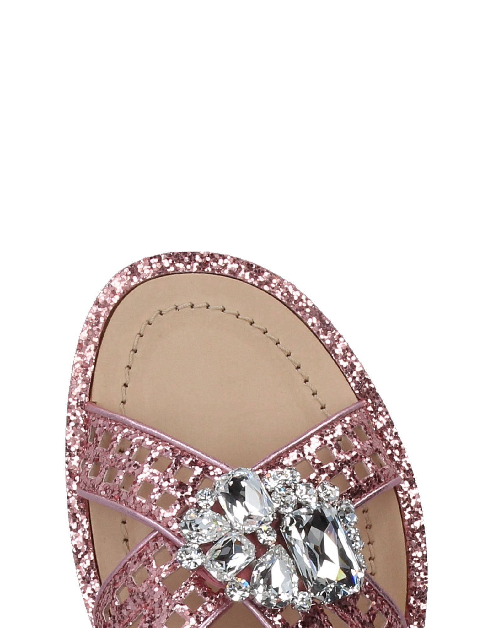Haltbare Mode billige Schuhe Carshoe Sandalen Damen  11328040UE Heiße Schuhe