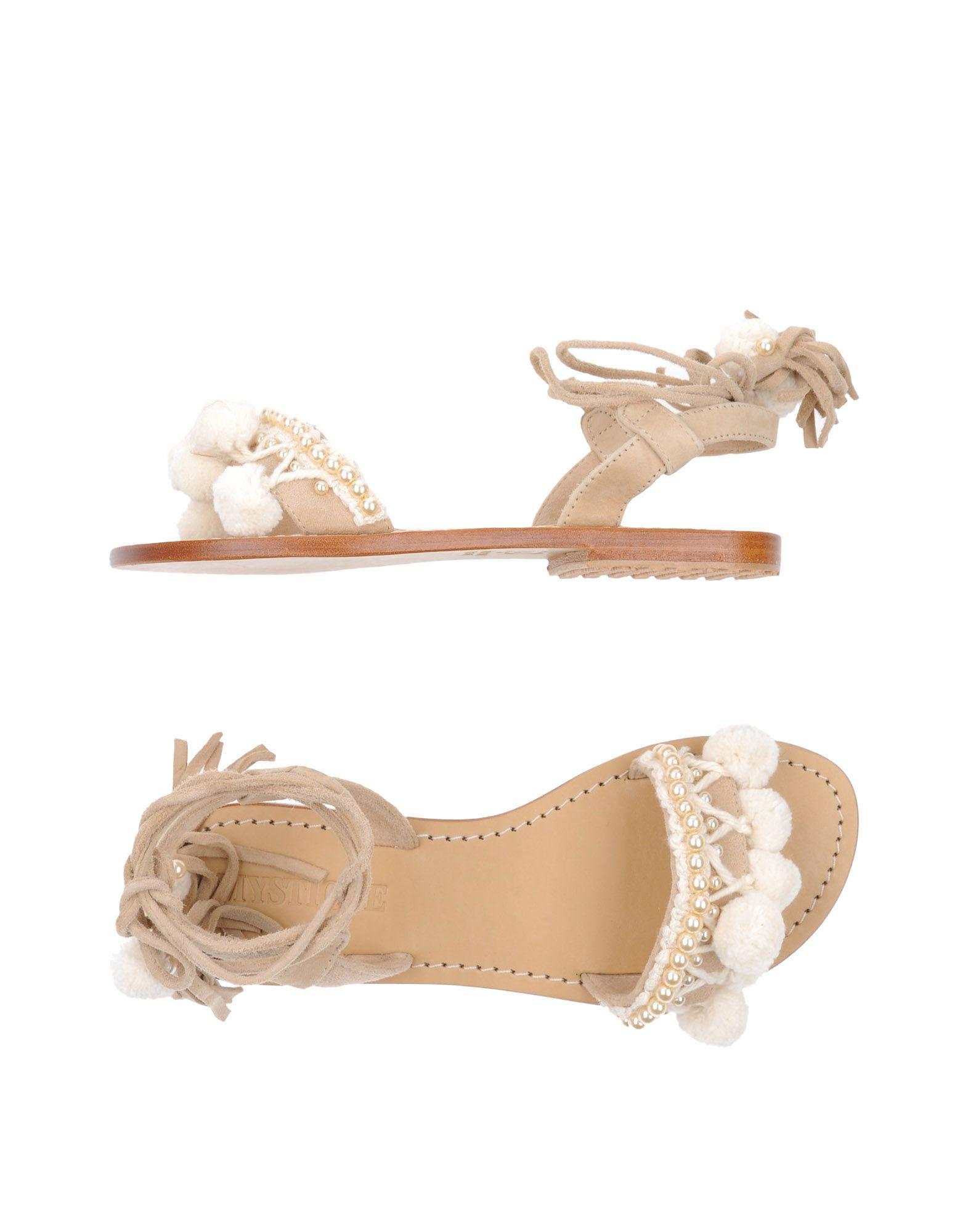 a72008ed4de Mystique Sandals - Women Mystique Sandals online on YOOX Portugal ...
