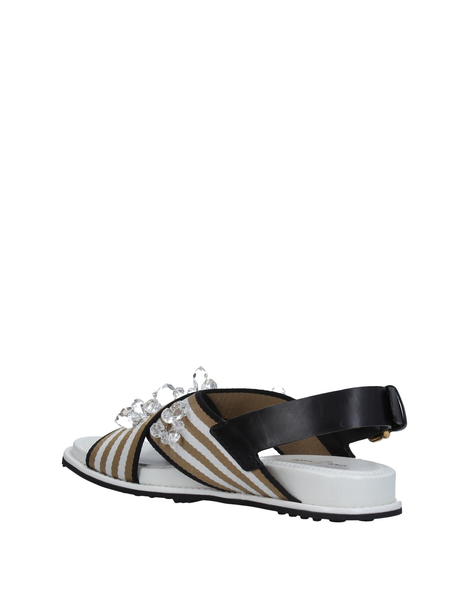 Stilvolle Damen billige Schuhe Carshoe Sandalen Damen Stilvolle  11328059CK e6e706