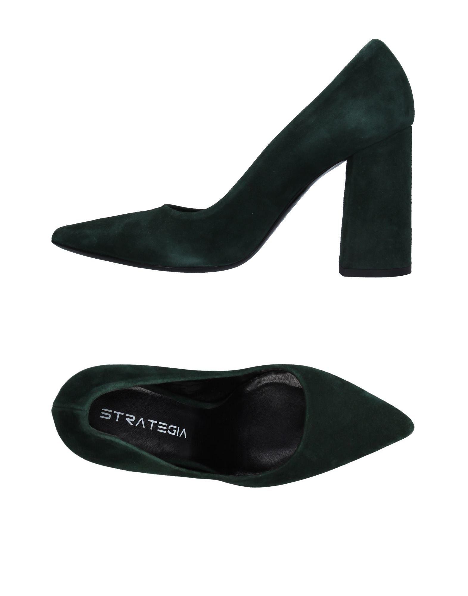 Strategia Pumps Damen  11328063GS Gute Qualität beliebte Schuhe