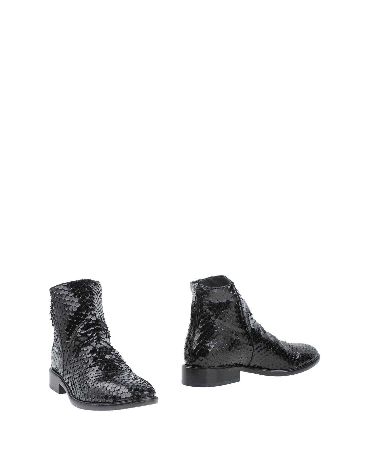Strategia Stiefelette Damen  11328077EBGut aussehende strapazierfähige Schuhe