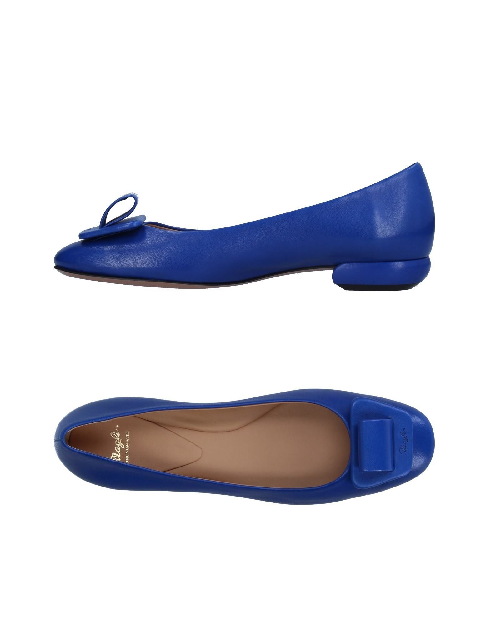 Magli By Bruno Magli aussehende Pumps Damen  11328100FOGut aussehende Magli strapazierfähige Schuhe 59ae59